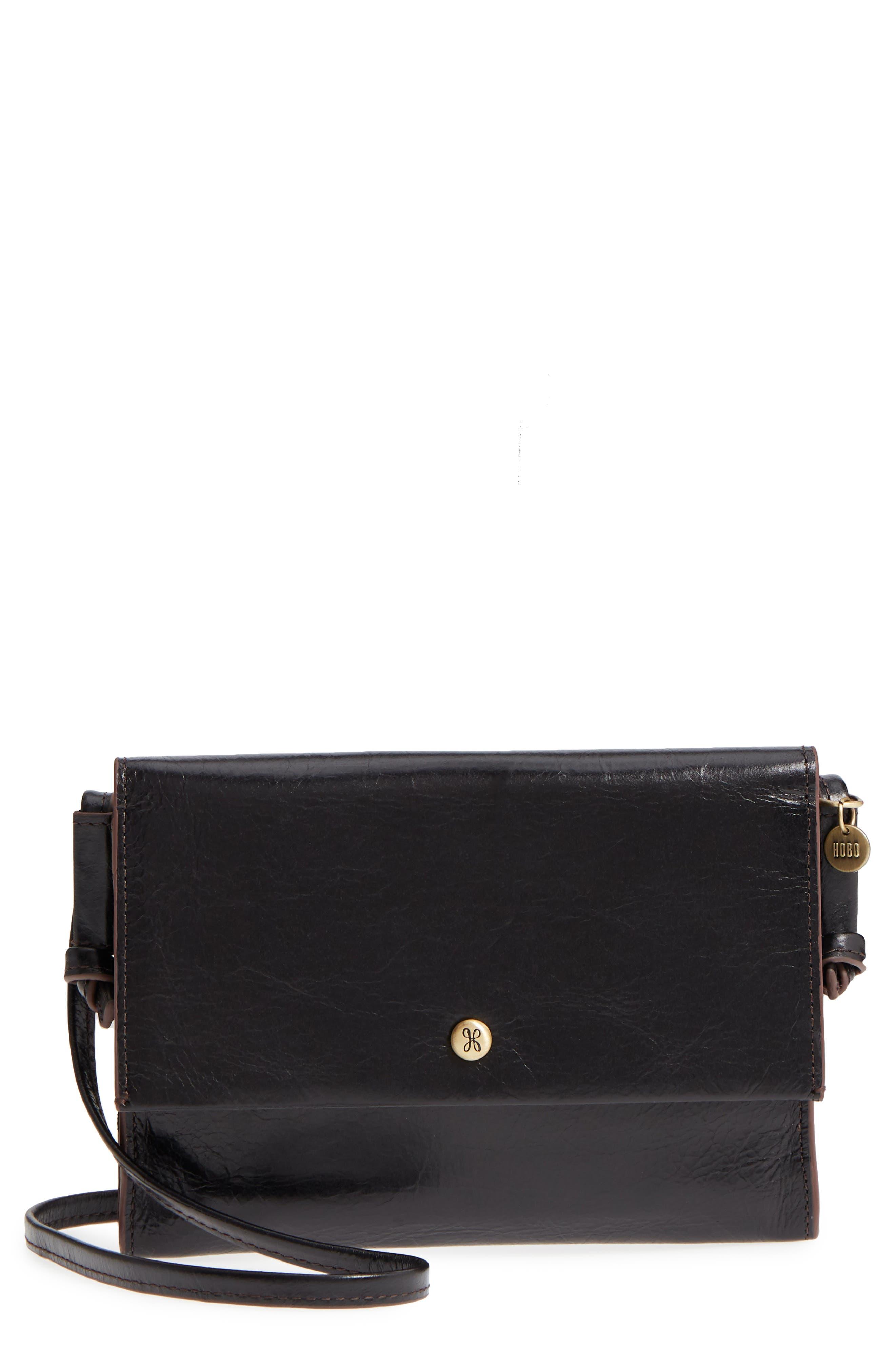 Bemuse Crossboy Bag,                         Main,                         color, BLACK
