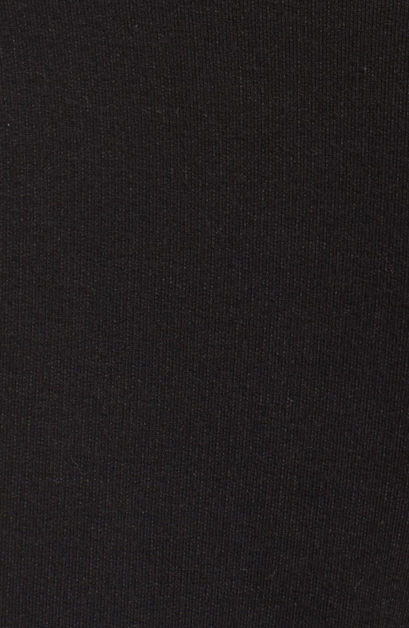 FP Movement Agile Pants,                             Alternate thumbnail 6, color,                             001