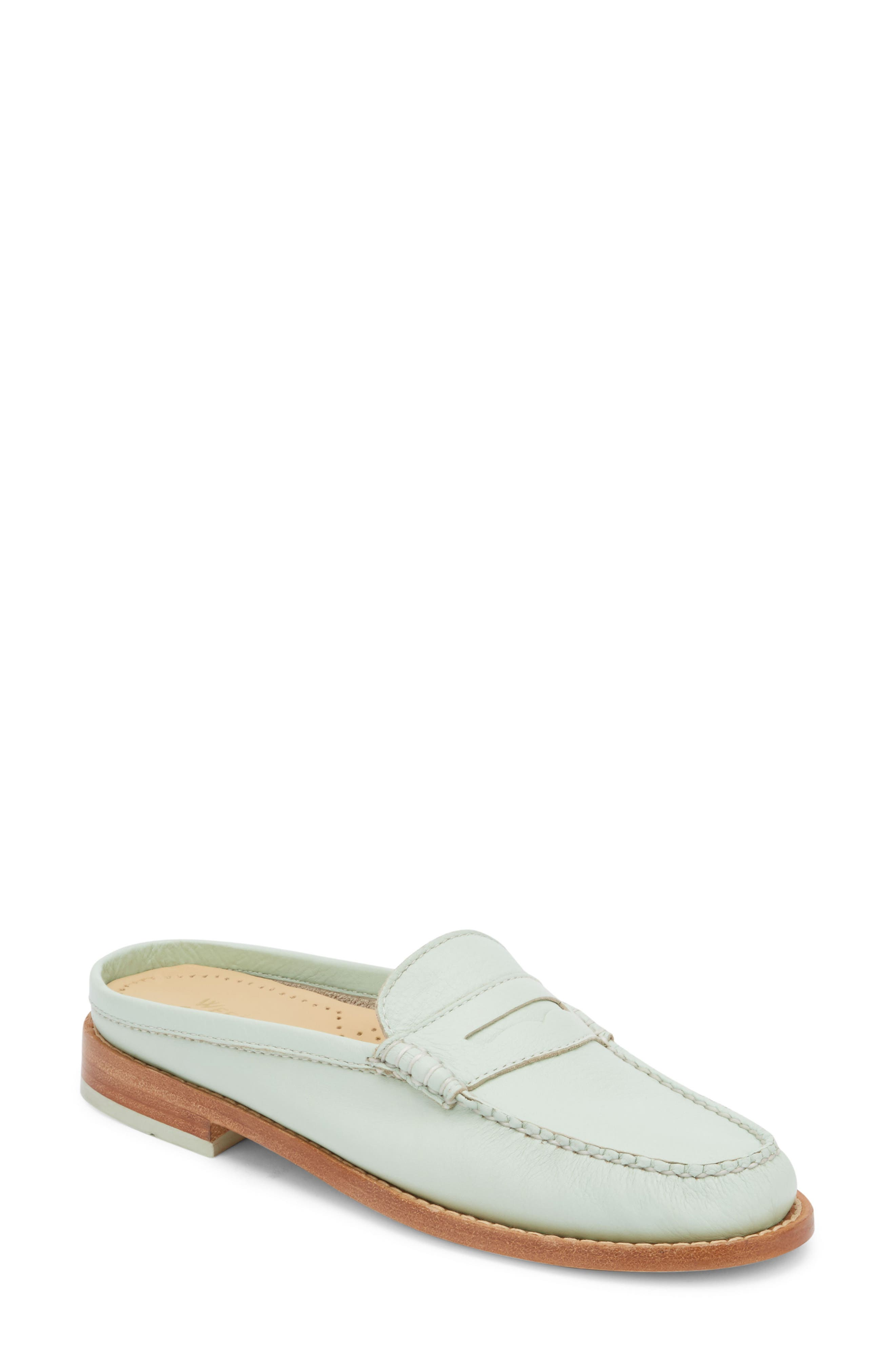Wynn Loafer Mule,                             Main thumbnail 5, color,