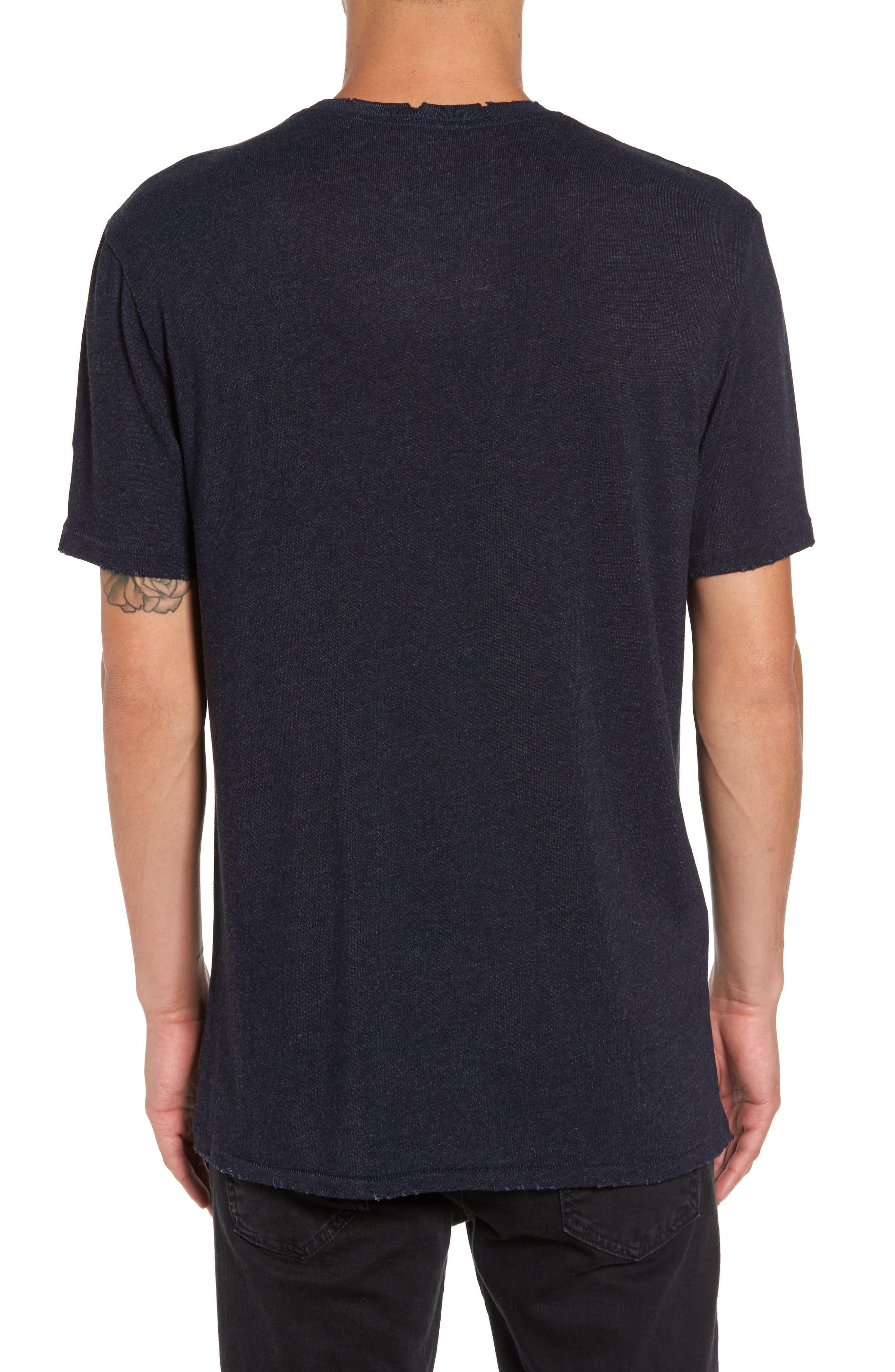 Core Crewneck T-Shirt,                             Alternate thumbnail 2, color,                             410