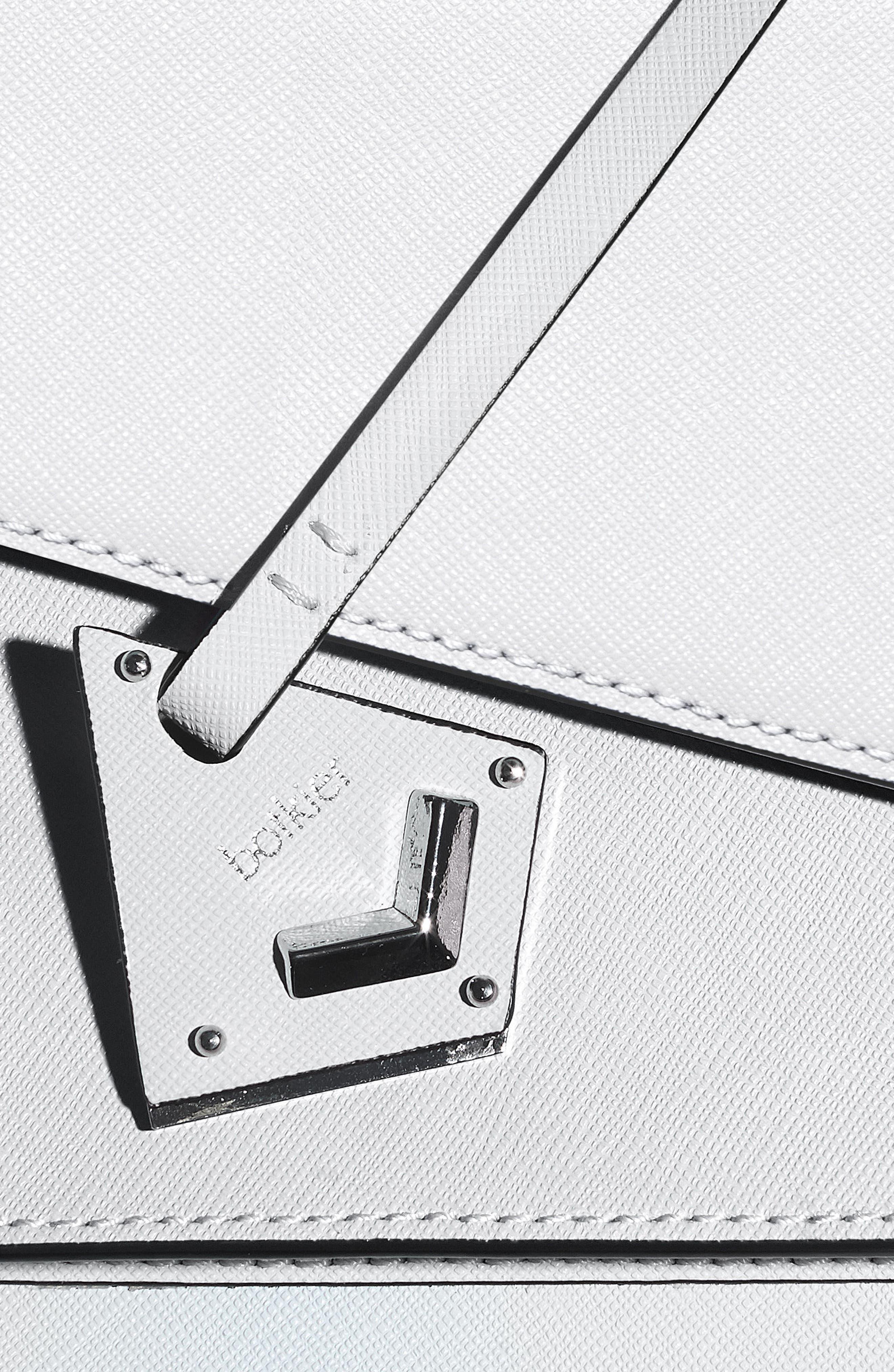Cobble Hill Leather Crossbody Bag,                             Alternate thumbnail 101, color,