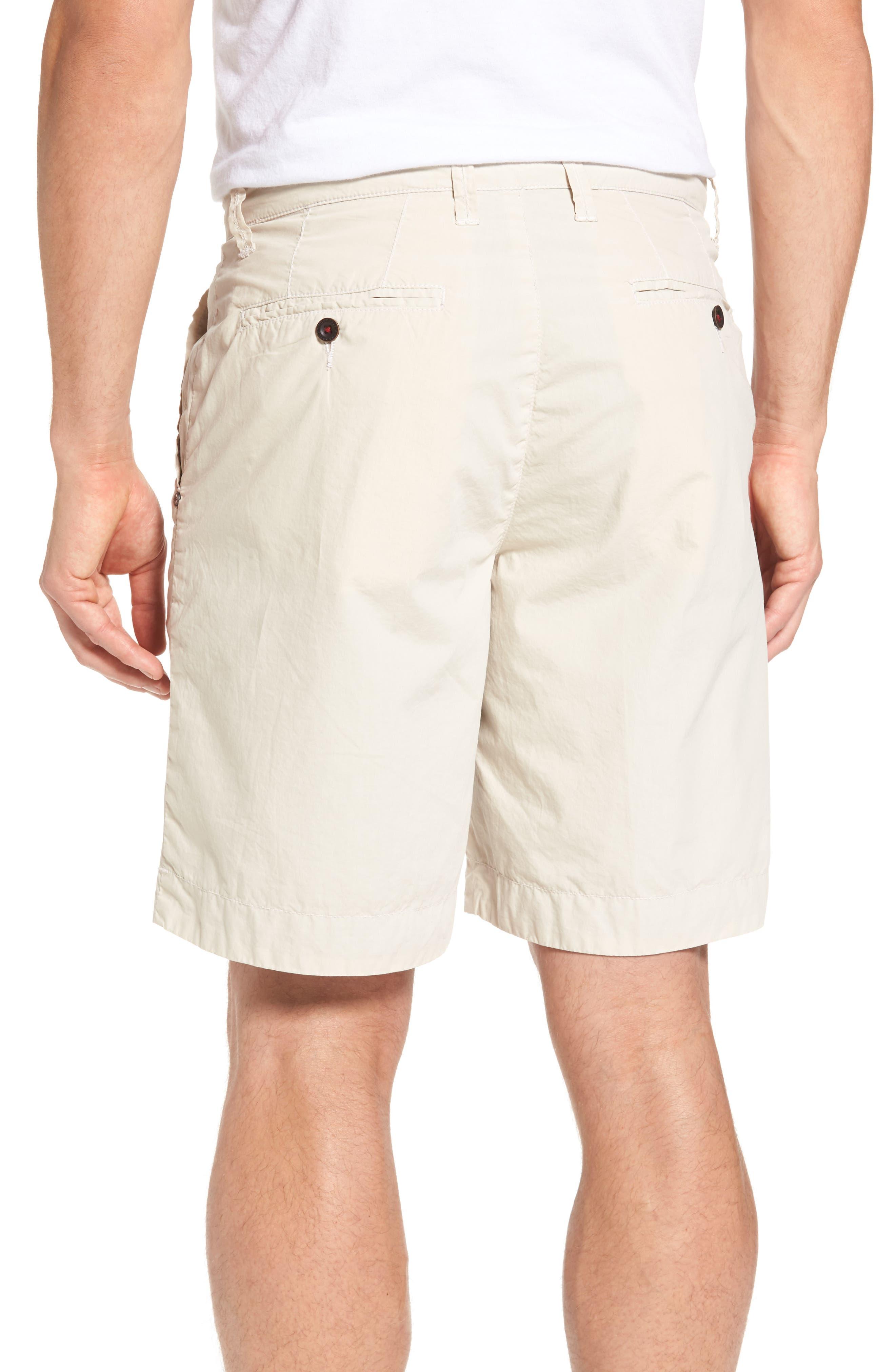 Darlington Reversible Flat Front Shorts,                             Alternate thumbnail 2, color,                             290