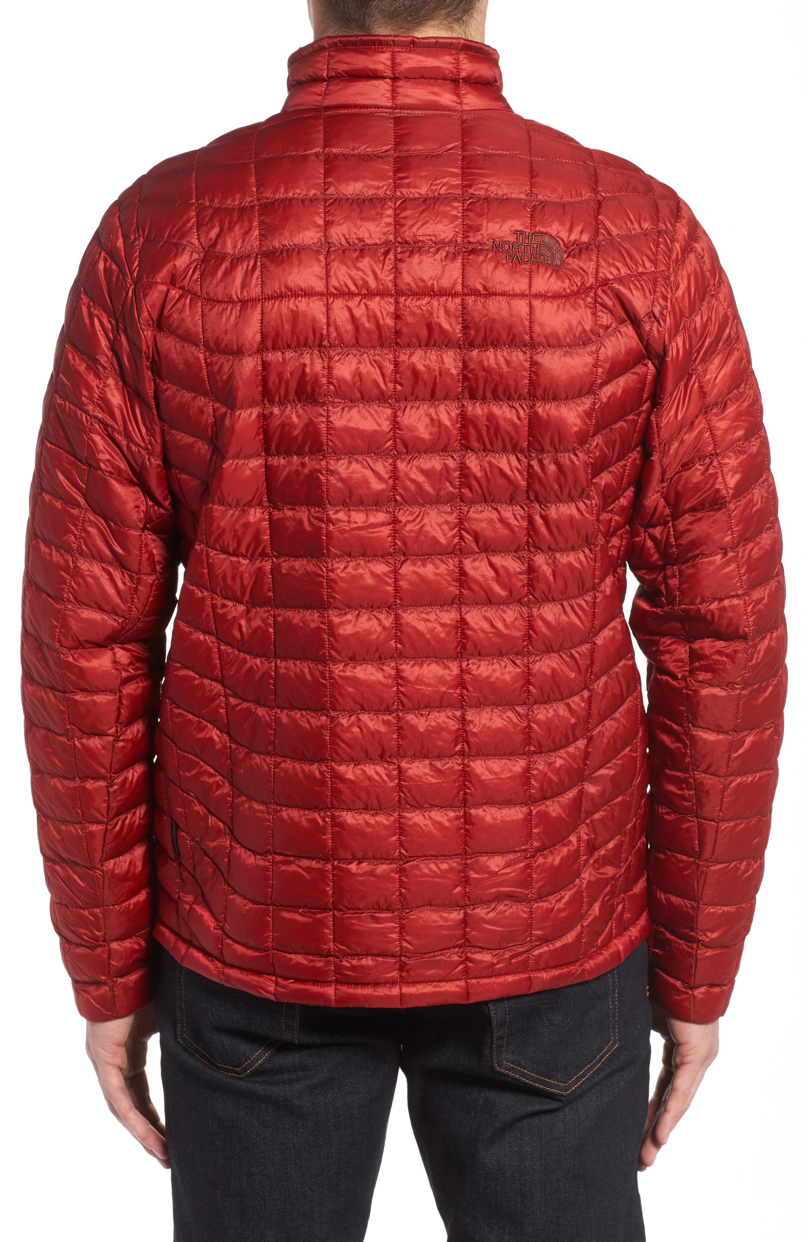 PrimaLoft<sup>®</sup> ThermoBall<sup>™</sup> Full Zip Jacket,                             Alternate thumbnail 52, color,