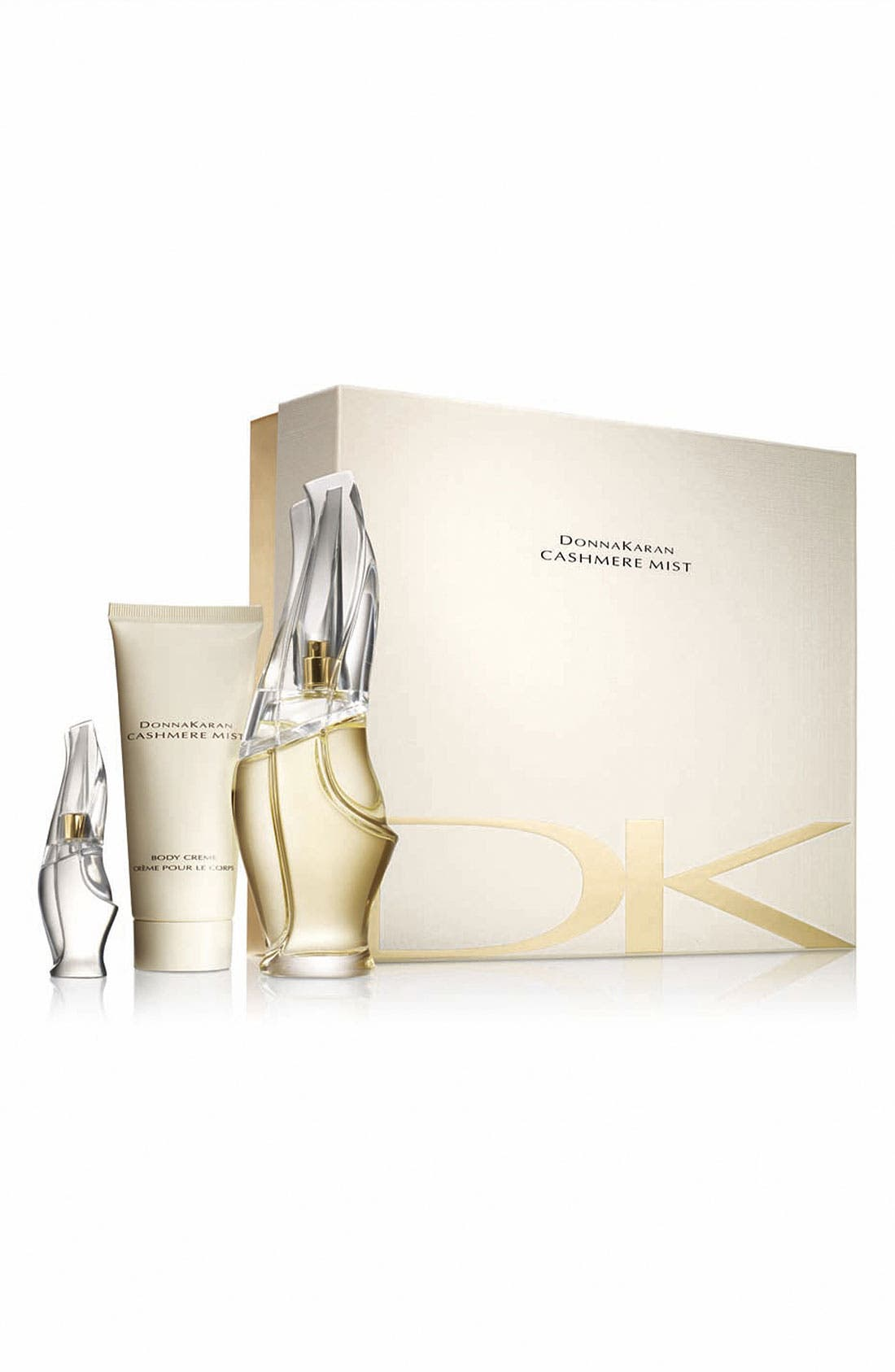 DONNA KARAN NEW YORK,                             Donna Karan 'Cashmere Mist' Gift Set,                             Alternate thumbnail 2, color,                             000
