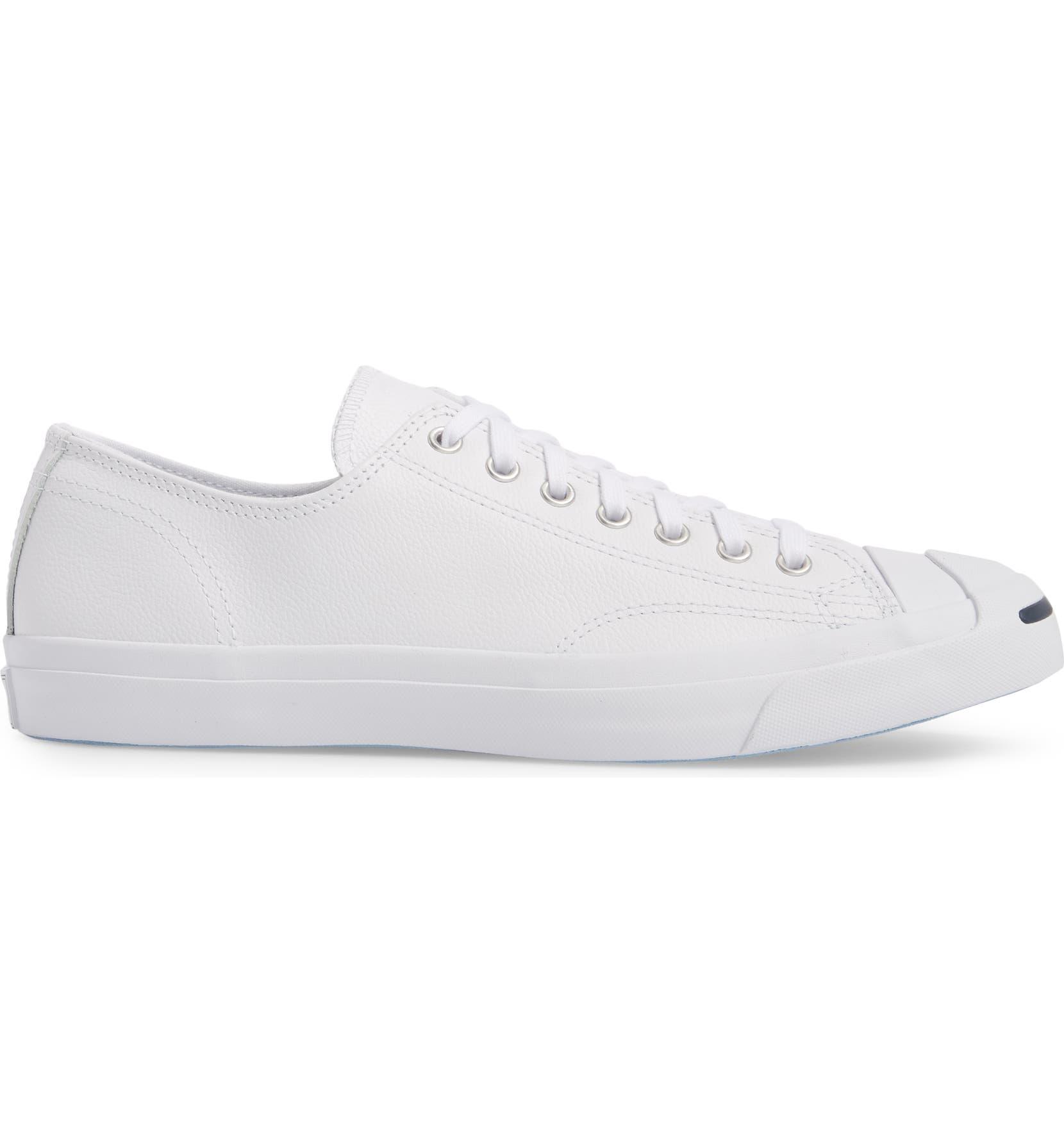 ec664c77684b45 Converse  Jack Purcell  Leather Sneaker (Men)