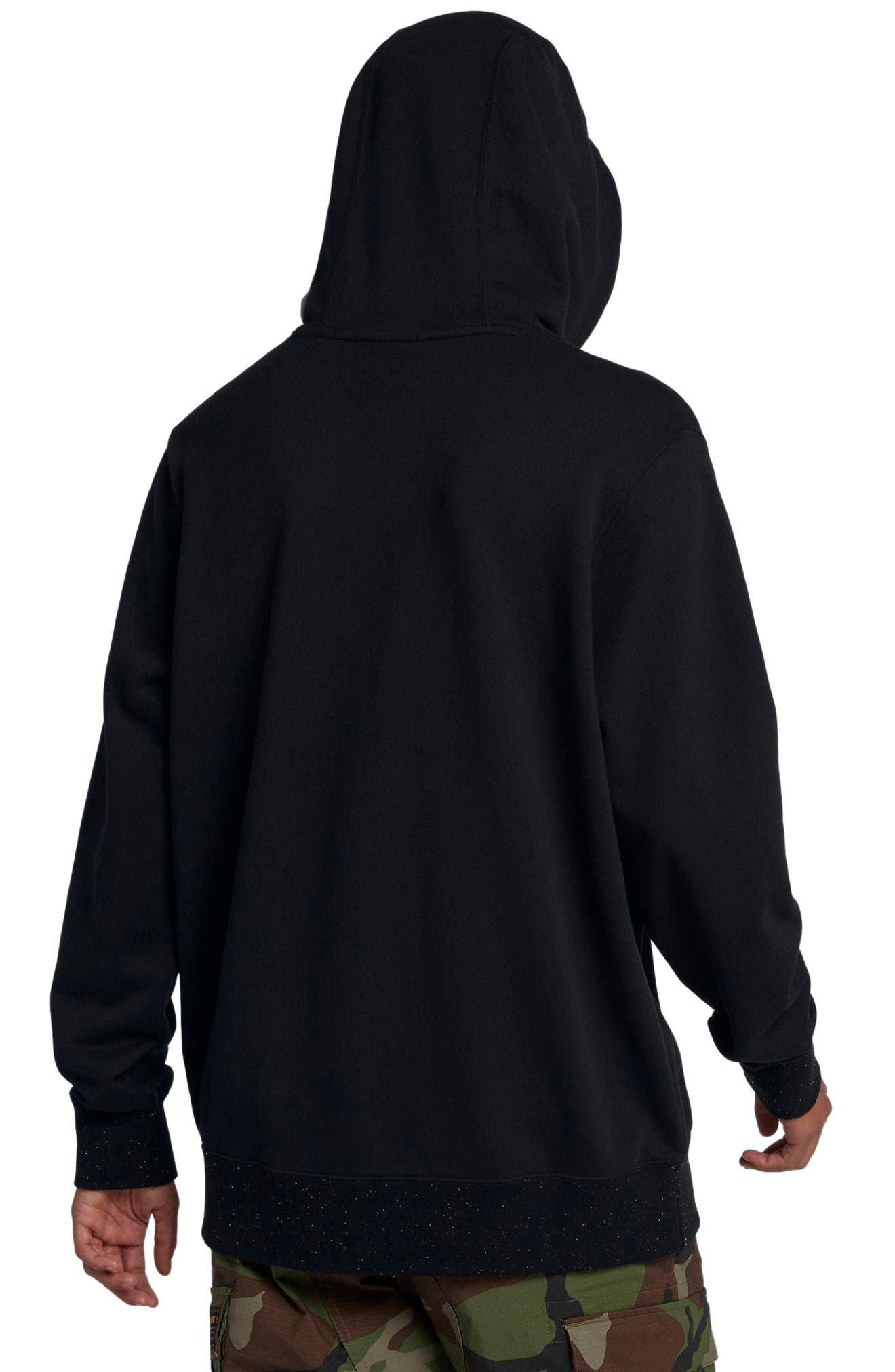 Sportswear ACG Pullover Hoodie,                             Alternate thumbnail 2, color,                             010