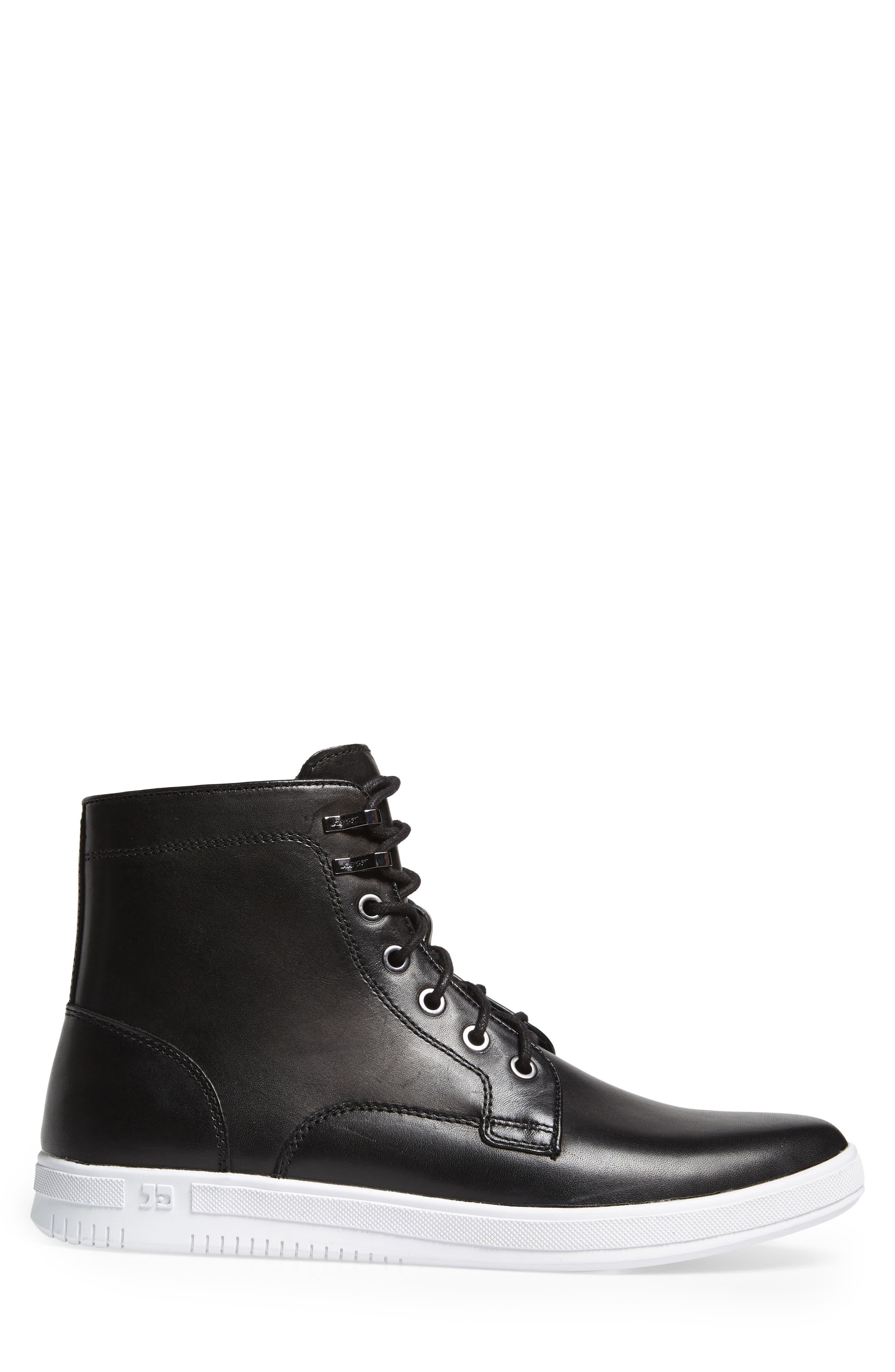 Not So Ordinary Joe Sneaker,                             Alternate thumbnail 3, color,                             001