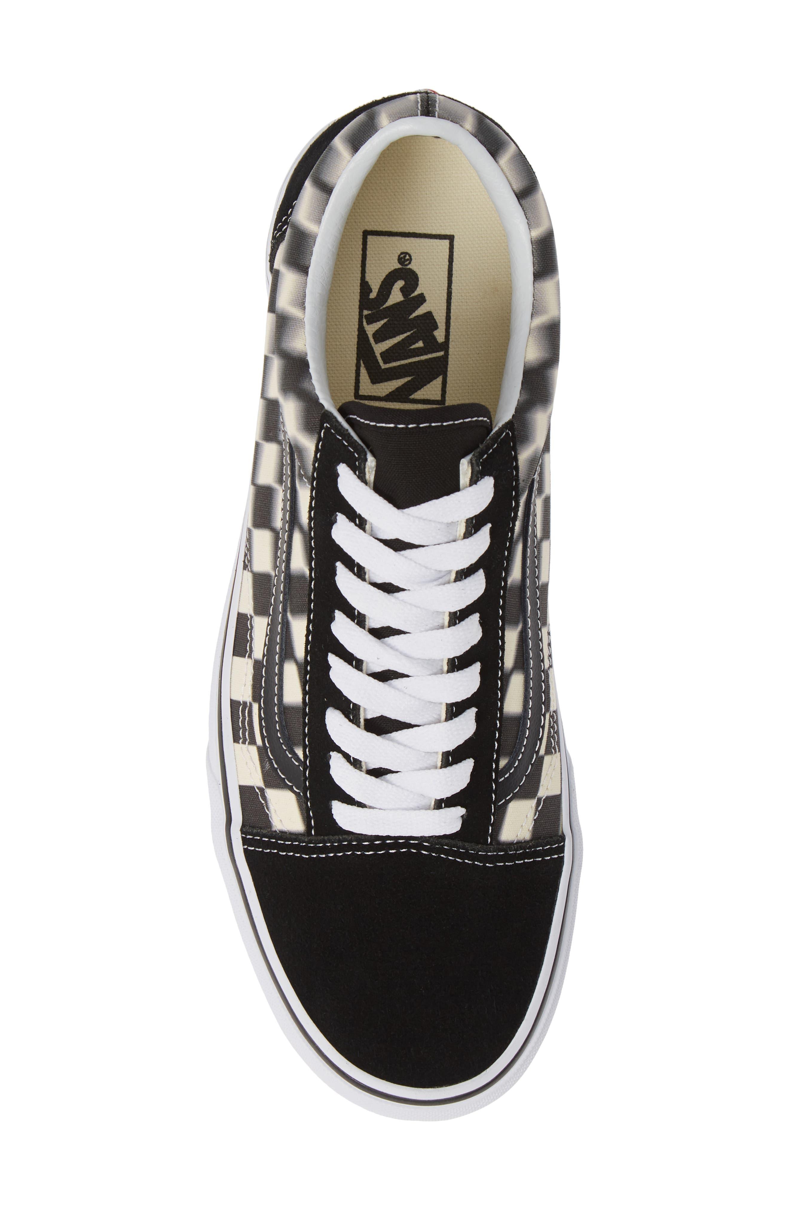 Old Skool Sneaker,                             Alternate thumbnail 5, color,                             005
