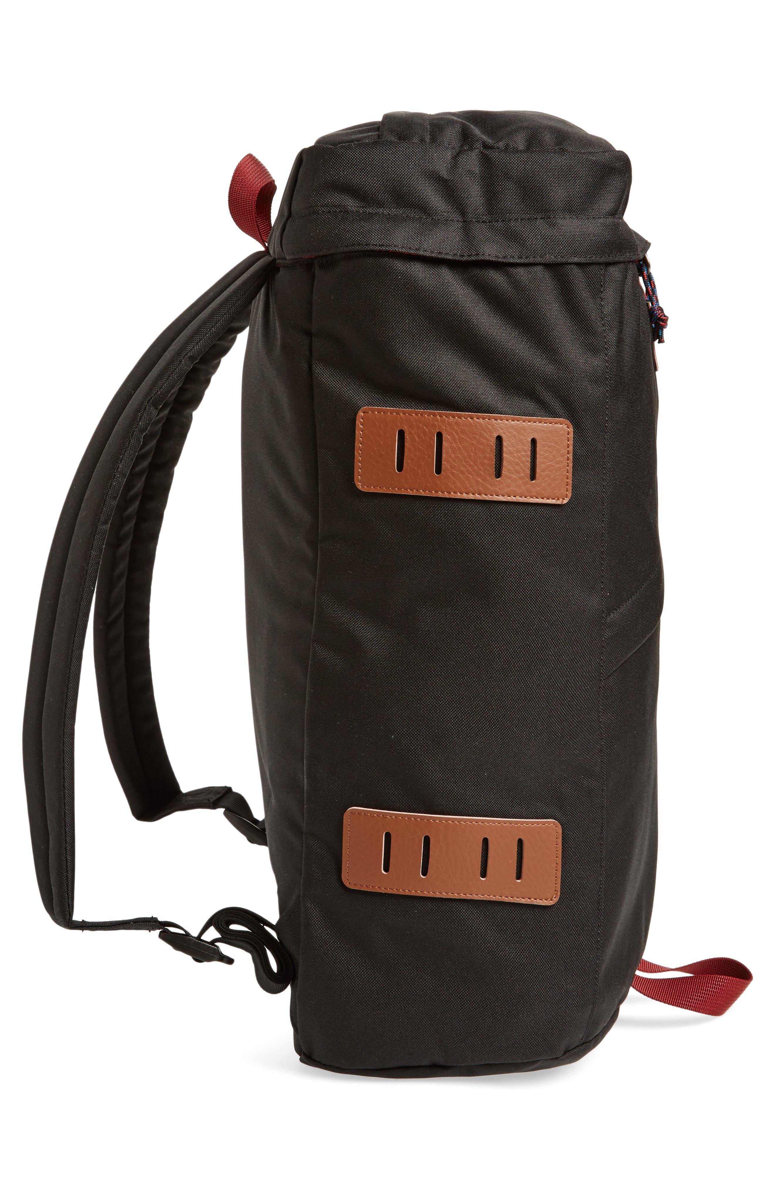 'Toromiro' Backpack,                             Alternate thumbnail 5, color,                             001