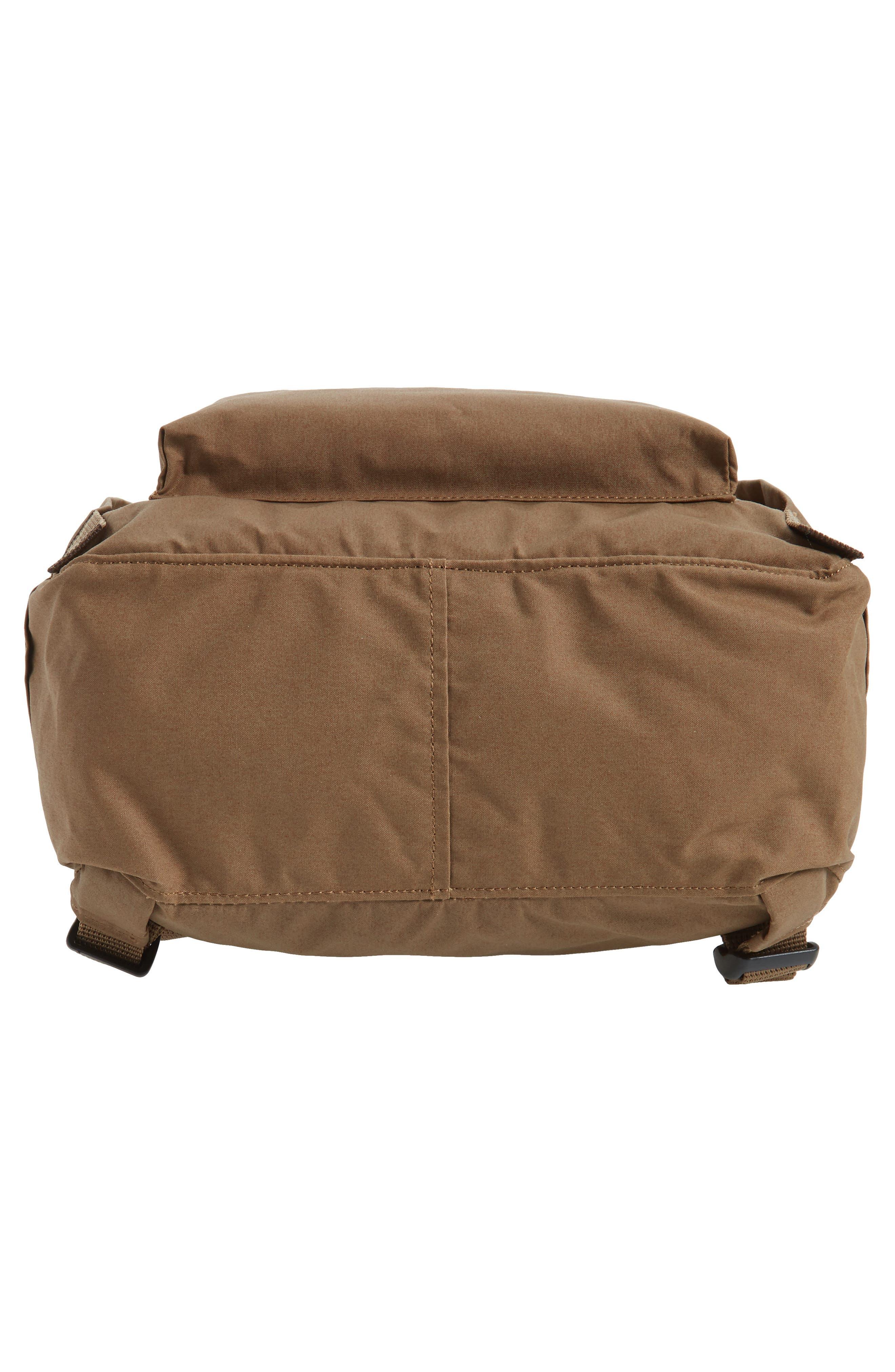 'Kånken' Water Resistant Backpack,                             Alternate thumbnail 348, color,
