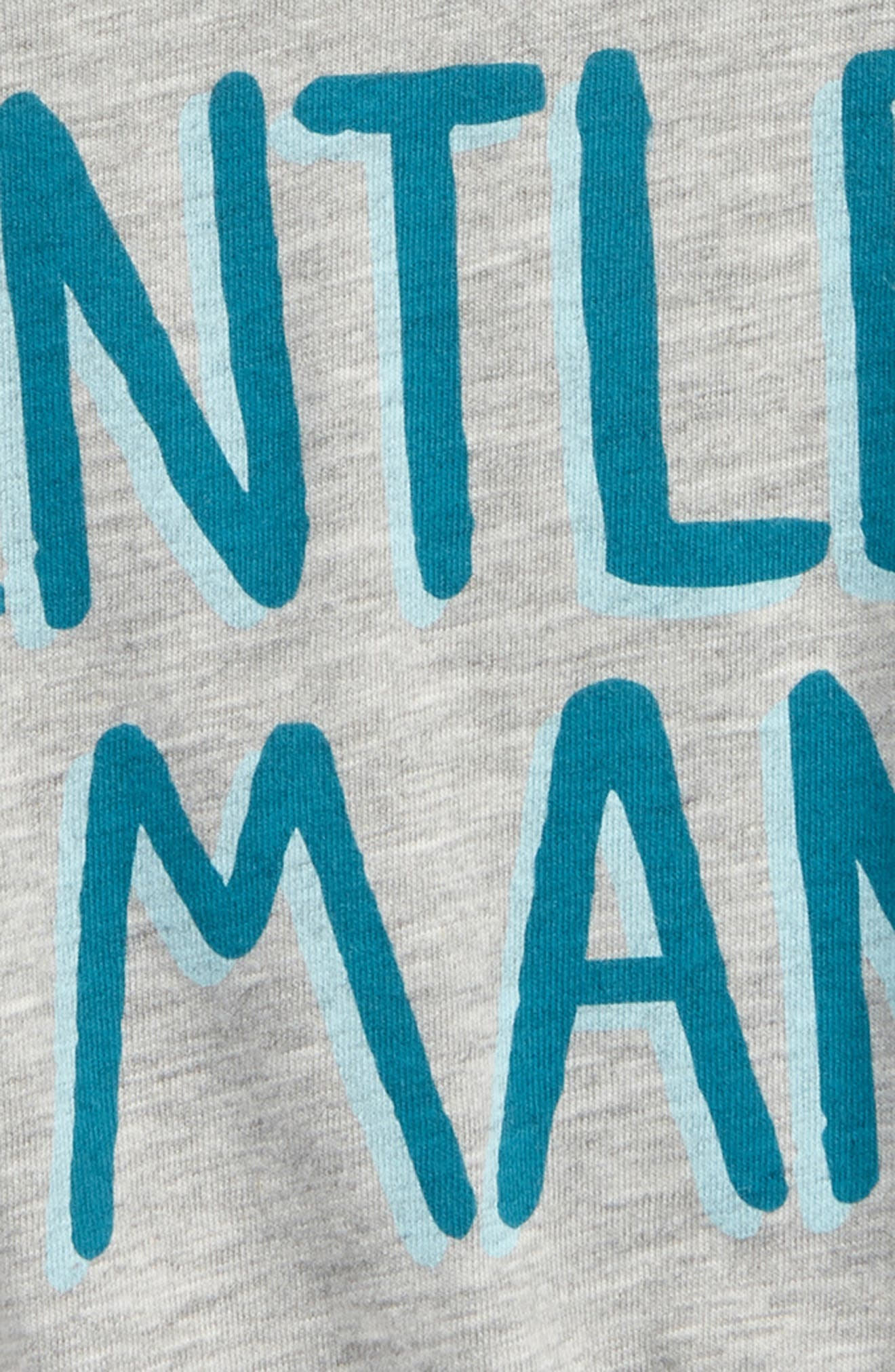 Peek Gentle-Man Graphic T-Shirt,                             Alternate thumbnail 2, color,                             031