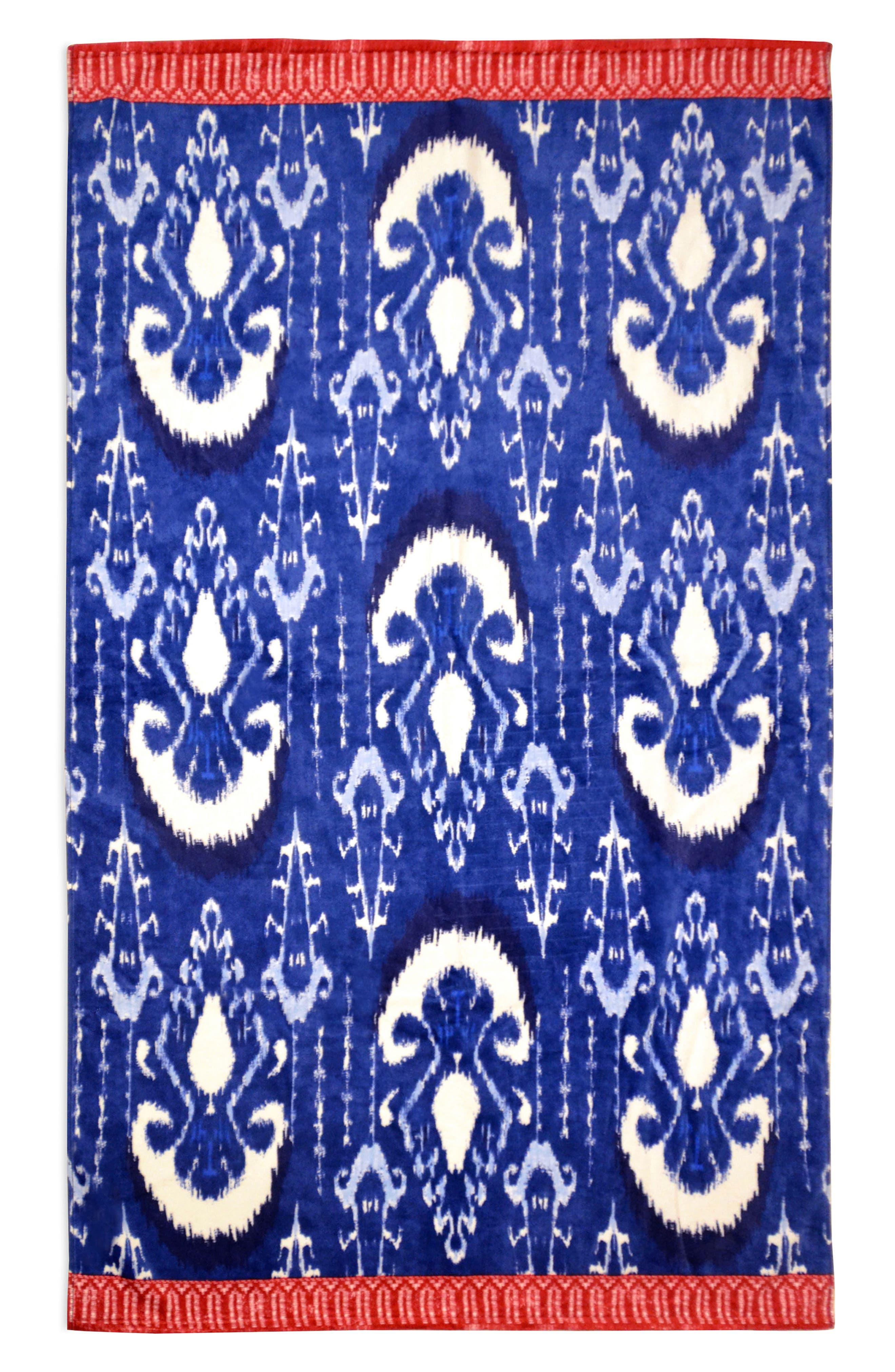 Vaya Resort Towel,                             Main thumbnail 1, color,                             400