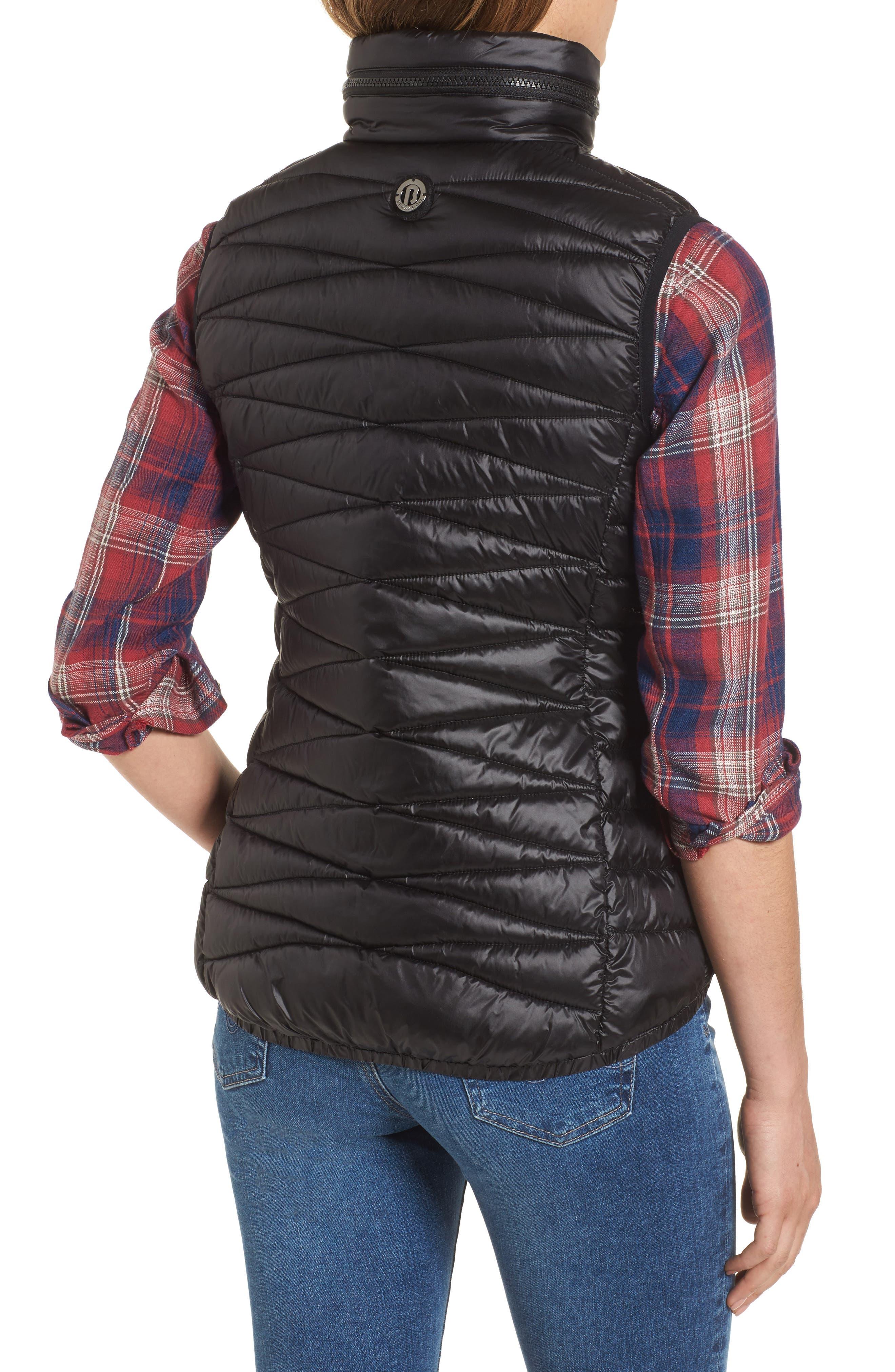 Packable Vest,                             Alternate thumbnail 4, color,