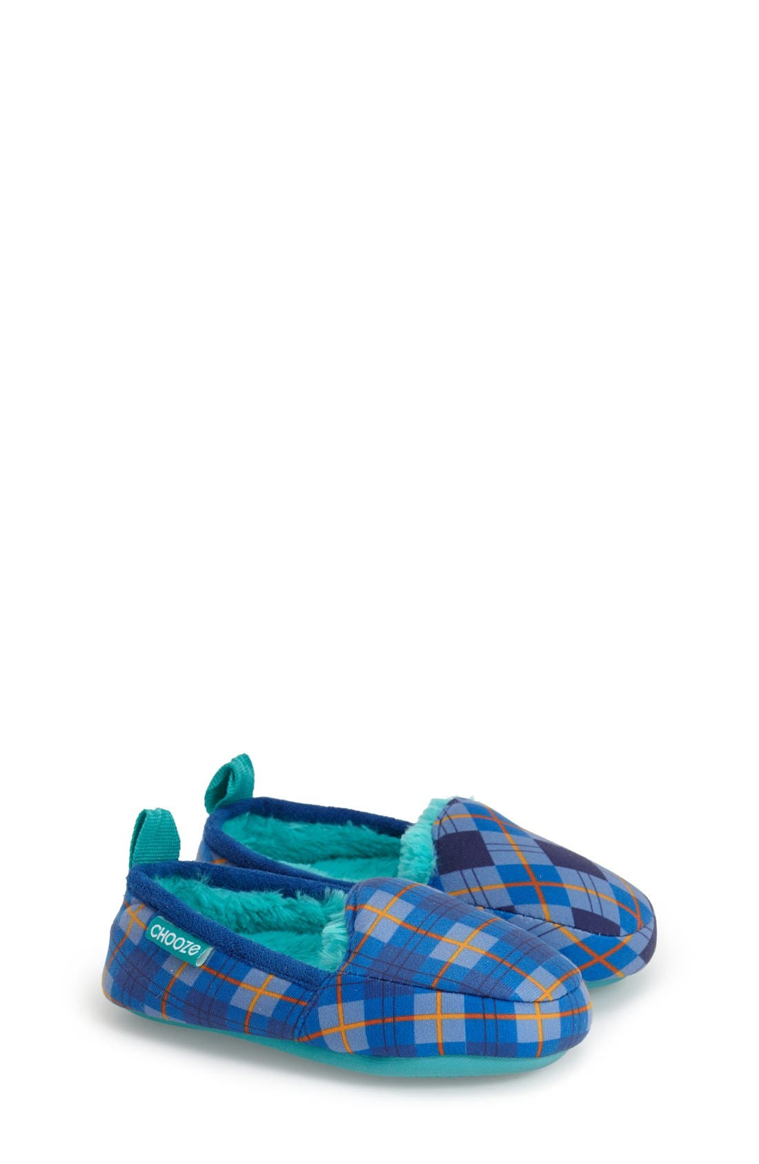 'Slumber' Slippers,                             Main thumbnail 14, color,