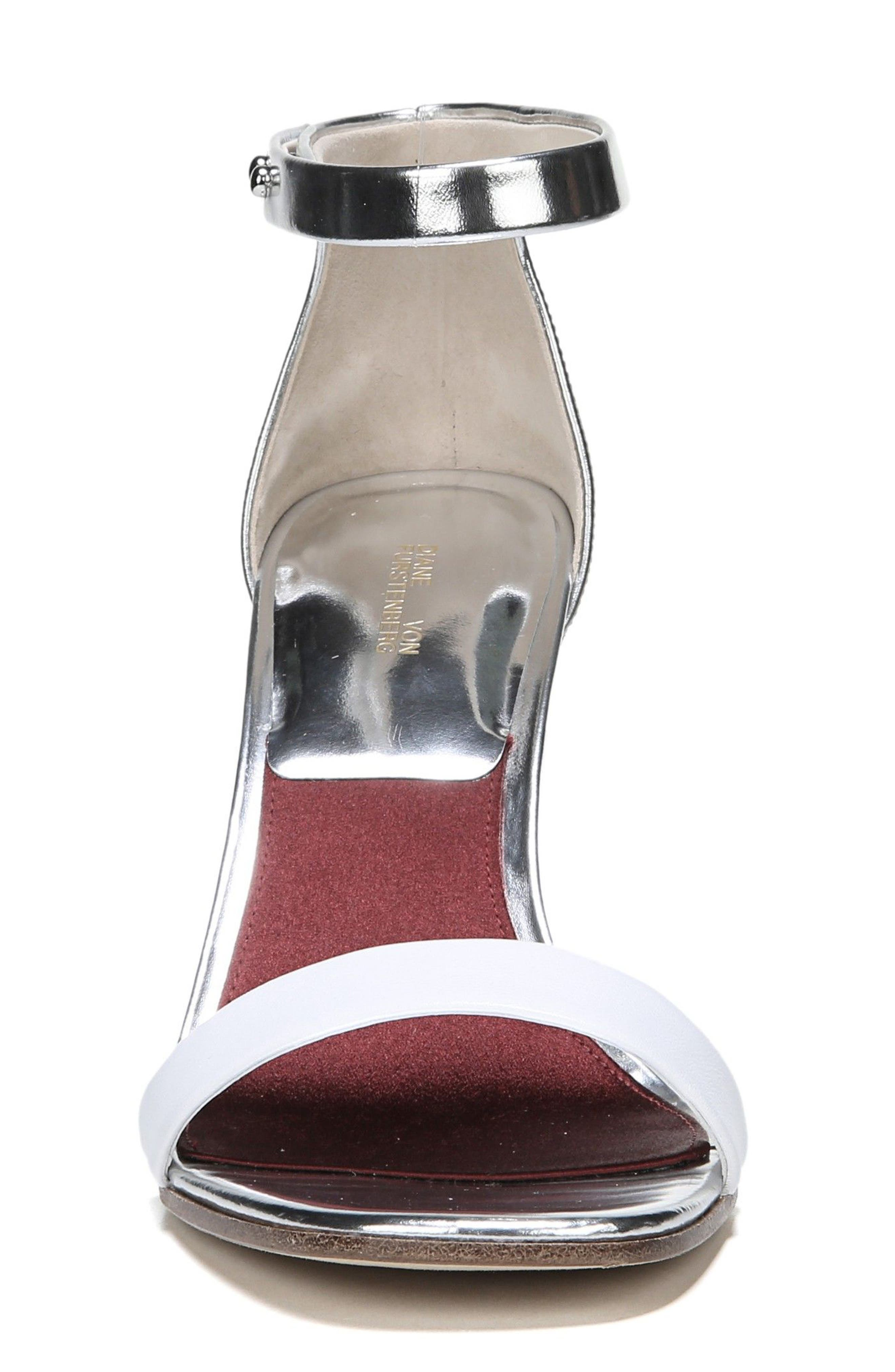 Ferrara Ankle Strap Sandal,                             Alternate thumbnail 12, color,