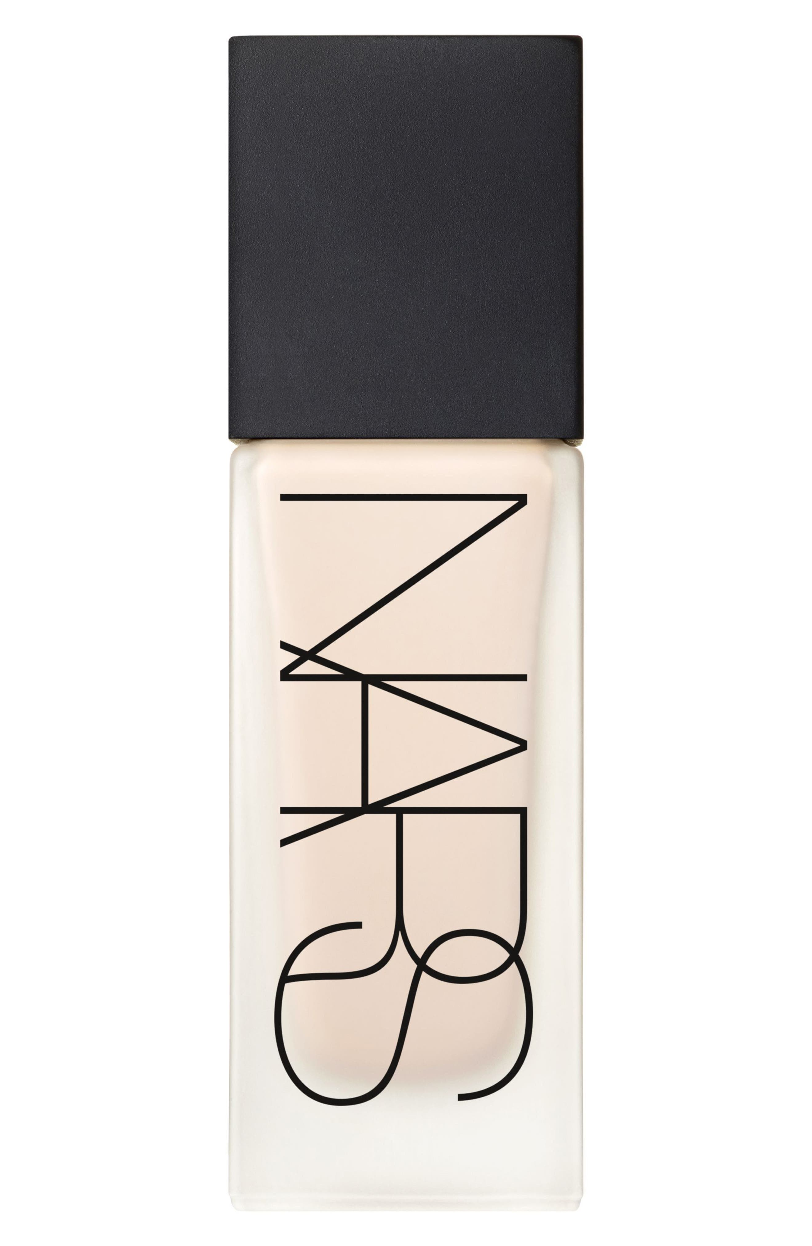 All Day Luminous Weightless Liquid Foundation,                             Main thumbnail 1, color,                             MONT BLANC
