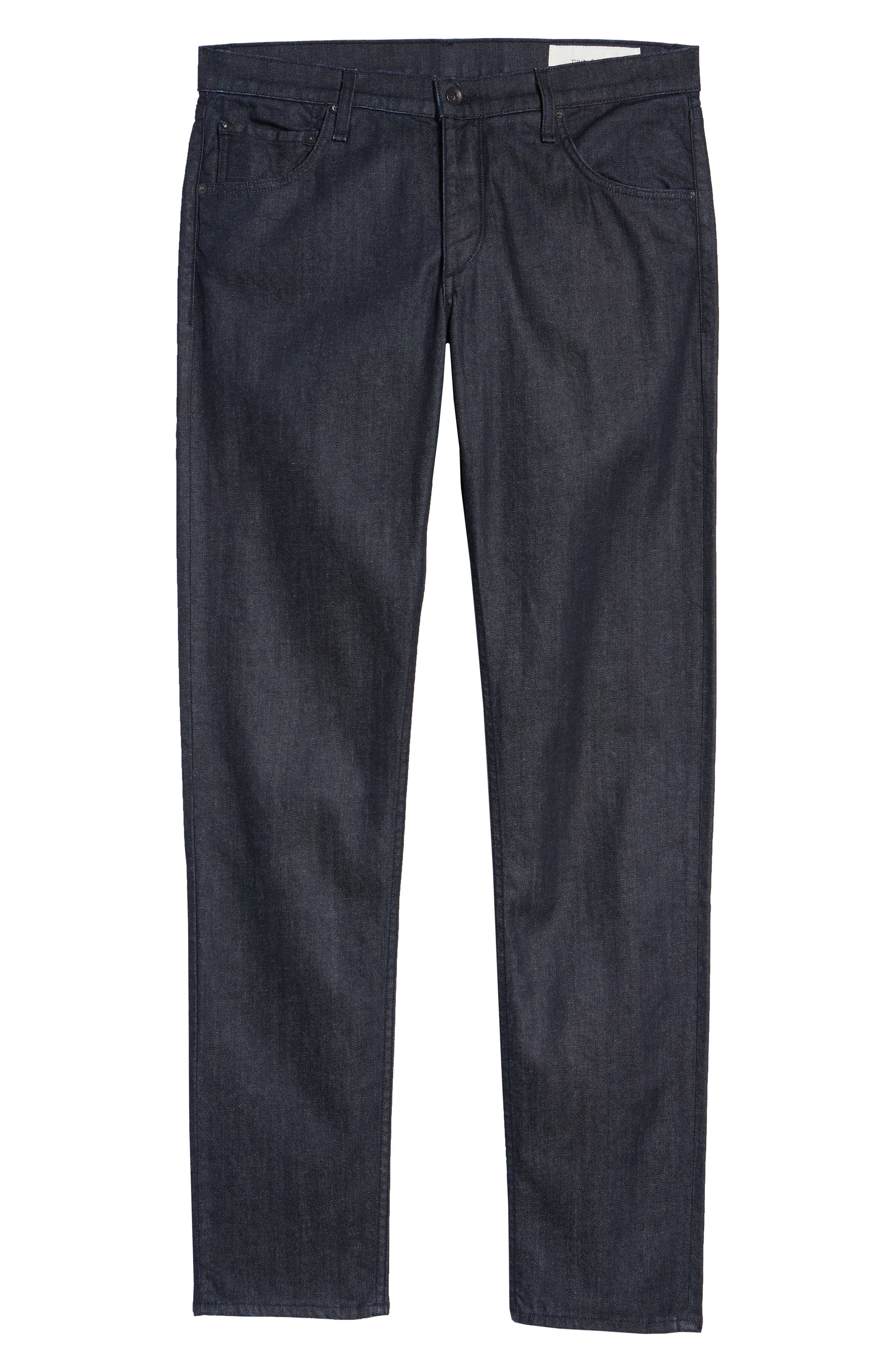 Standard Issue Fit 2 Slim Fit Jeans,                             Alternate thumbnail 2, color,                             TONAL RINSE