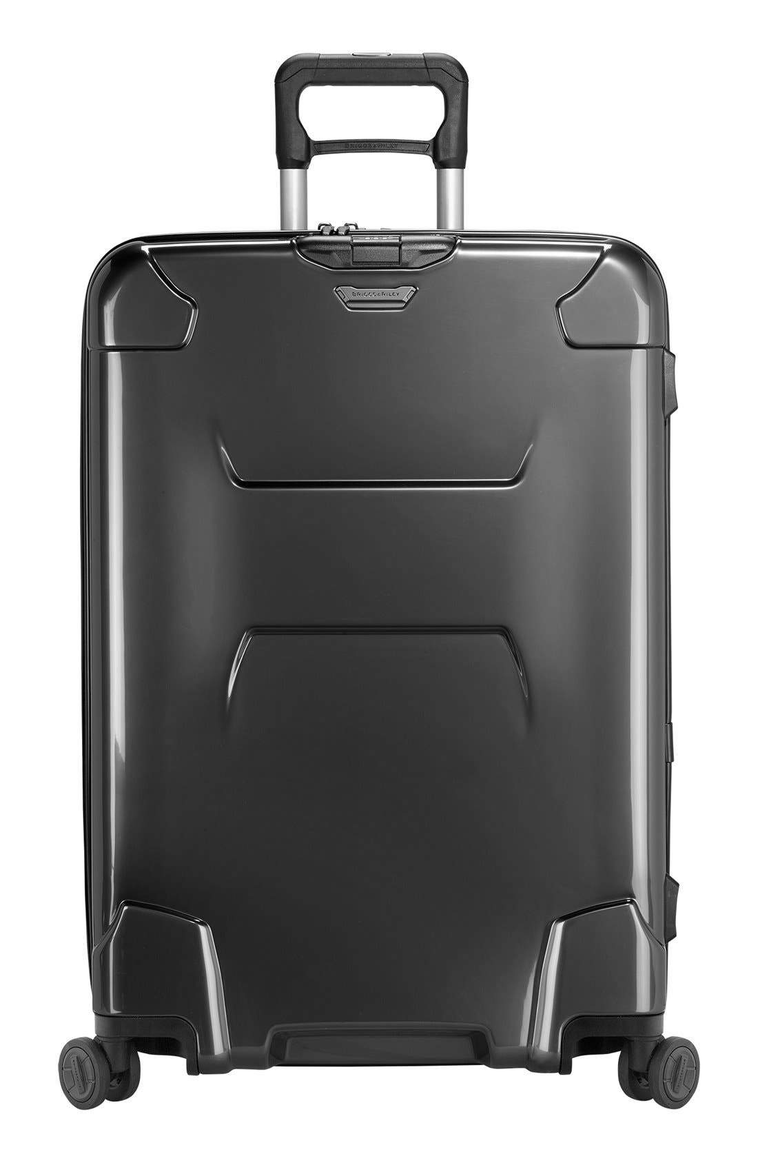 'Torq' Large Wheeled Packing Case,                             Alternate thumbnail 7, color,