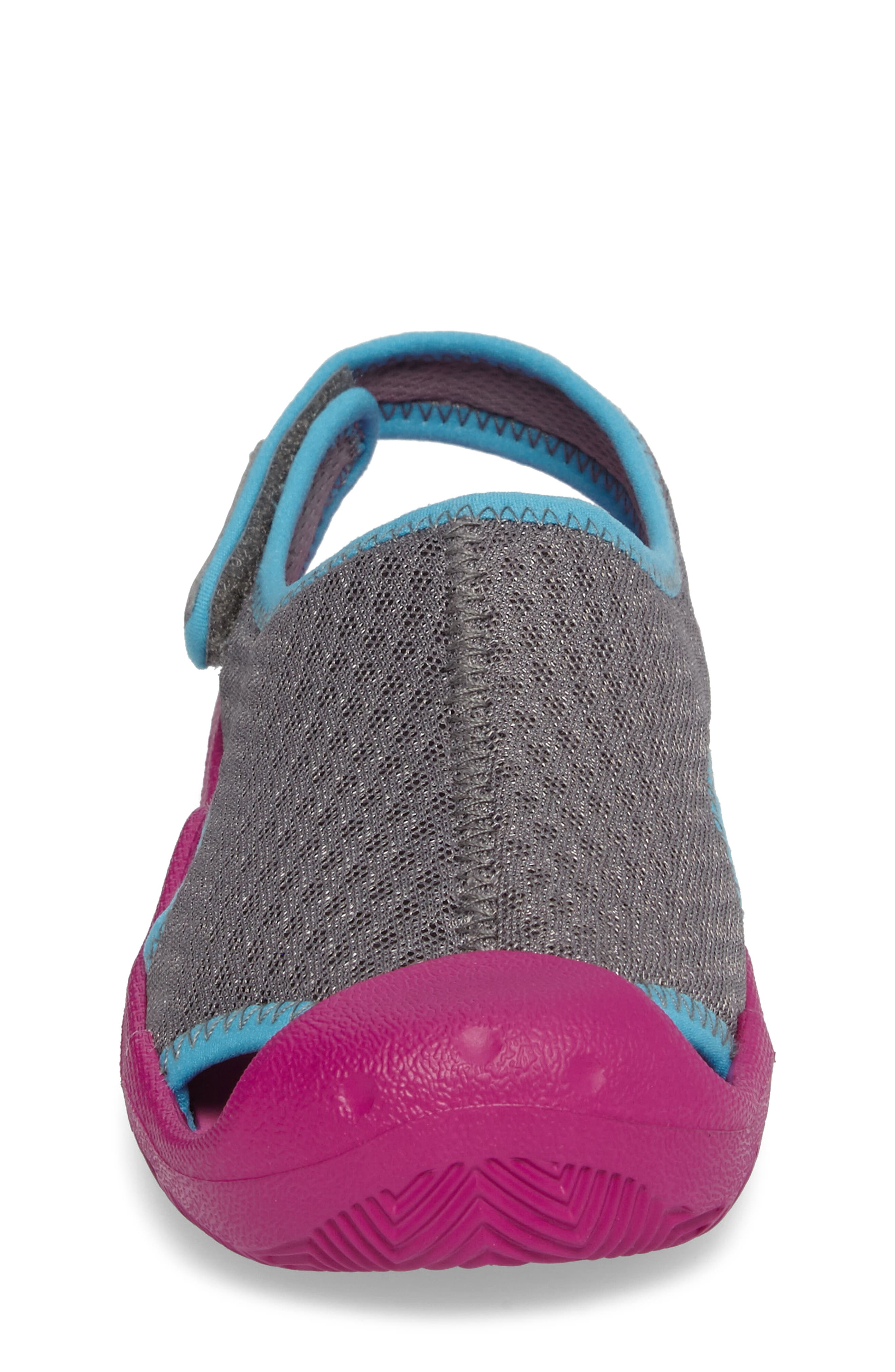 Swiftwater Sandal,                             Alternate thumbnail 4, color,                             057