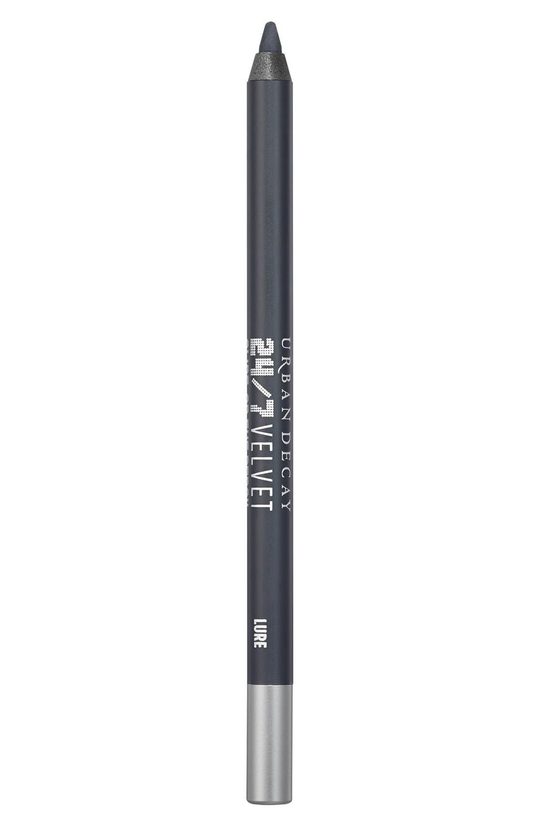 24/7 Velvet Glide-On Eye Pencil,                             Main thumbnail 2, color,