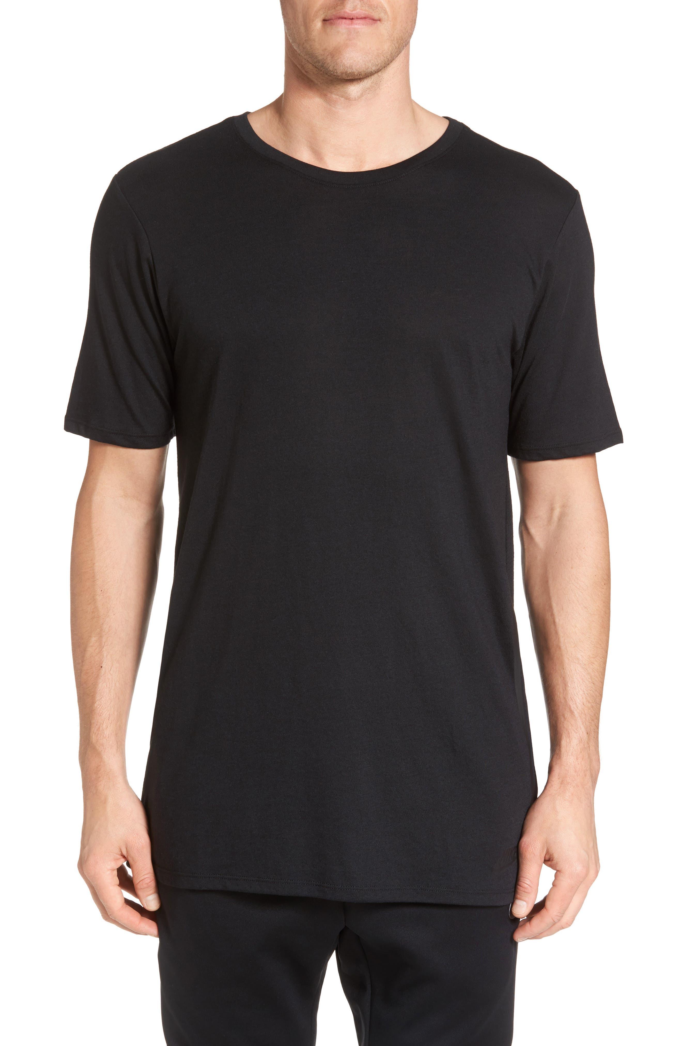 Sportswear T-Shirt,                             Main thumbnail 2, color,