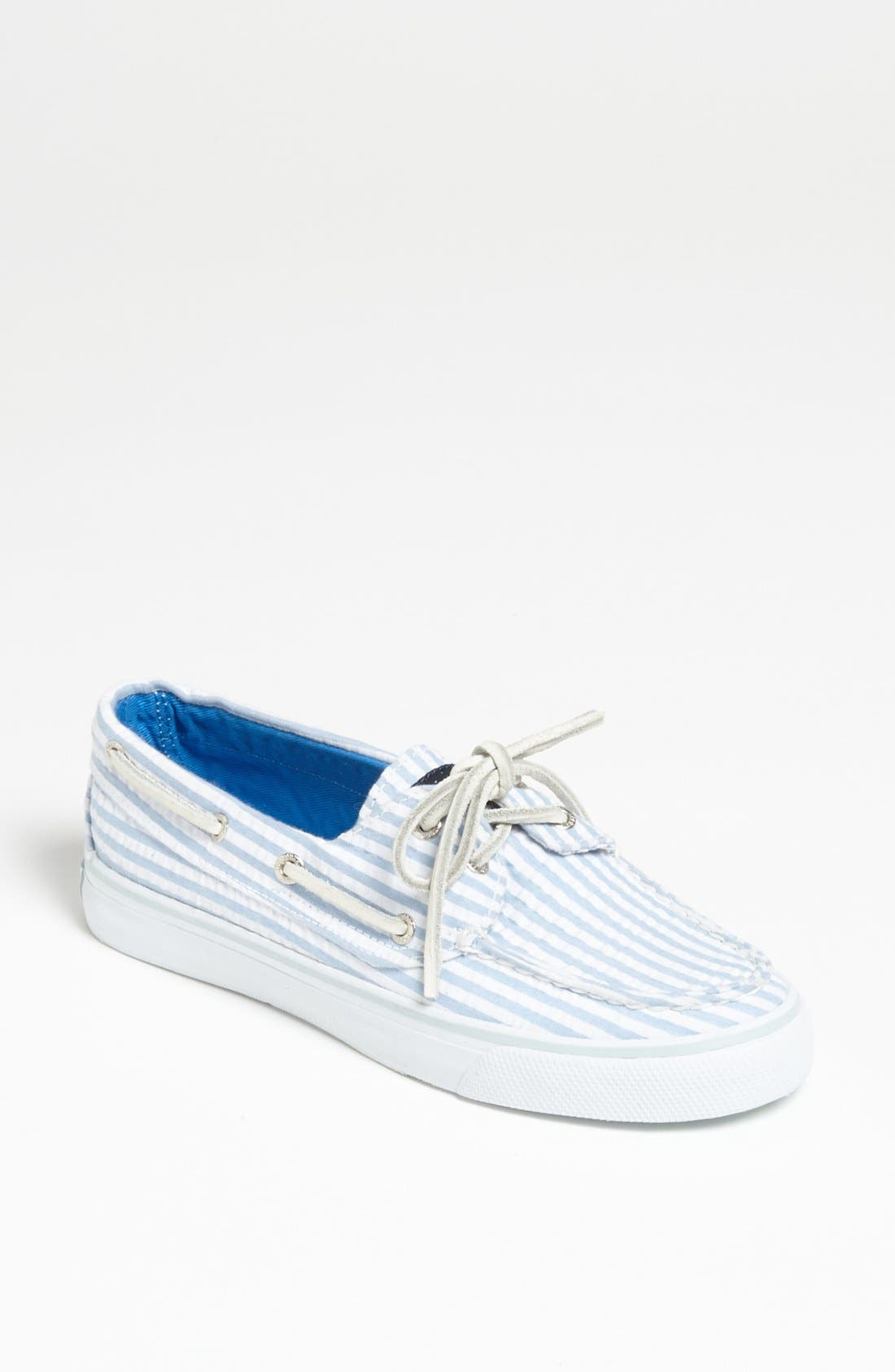 Top-Sider<sup>®</sup> 'Bahama' Sequined Boat Shoe,                             Main thumbnail 23, color,