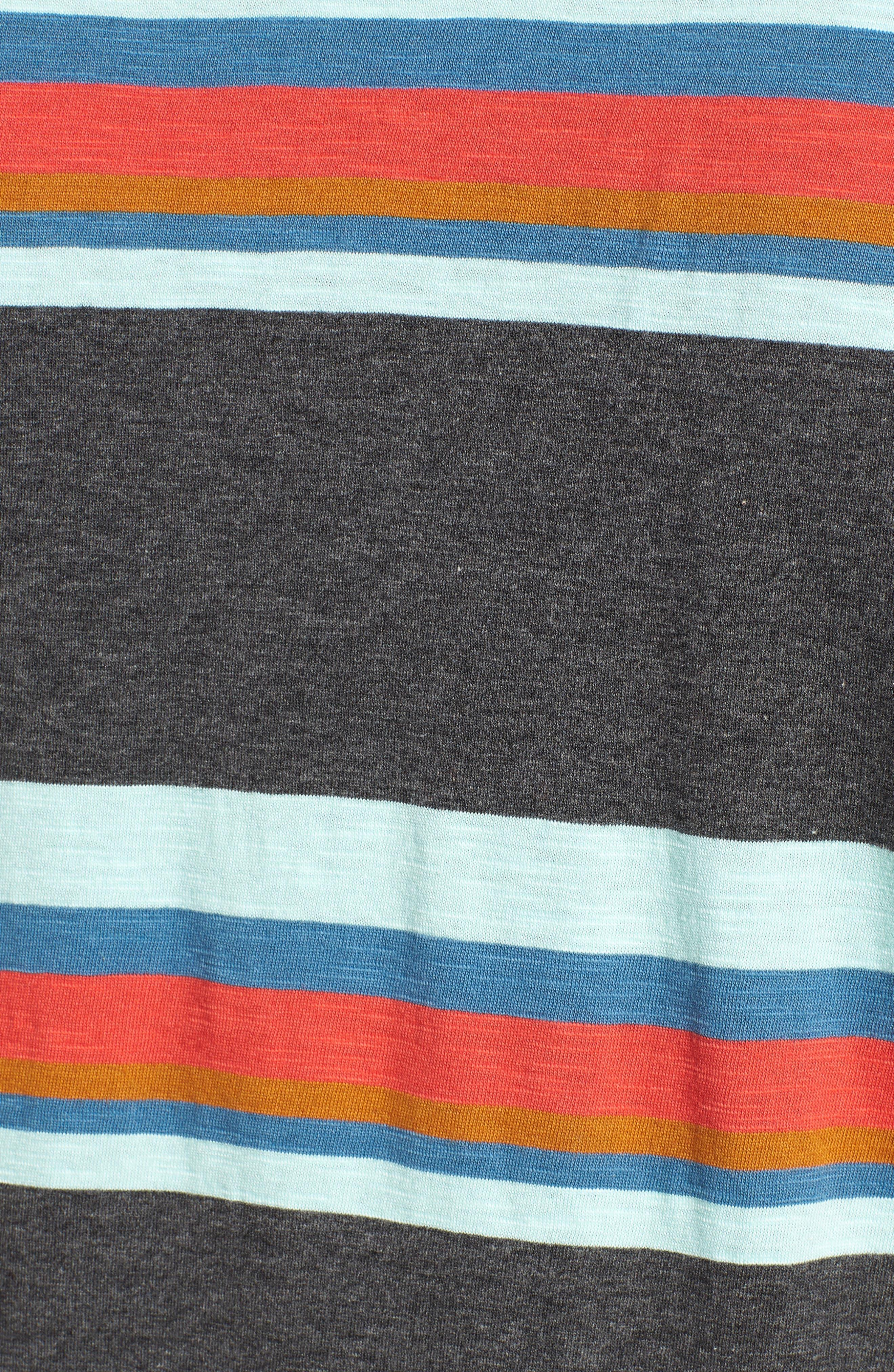 Prospect T-Shirt,                             Alternate thumbnail 5, color,                             020