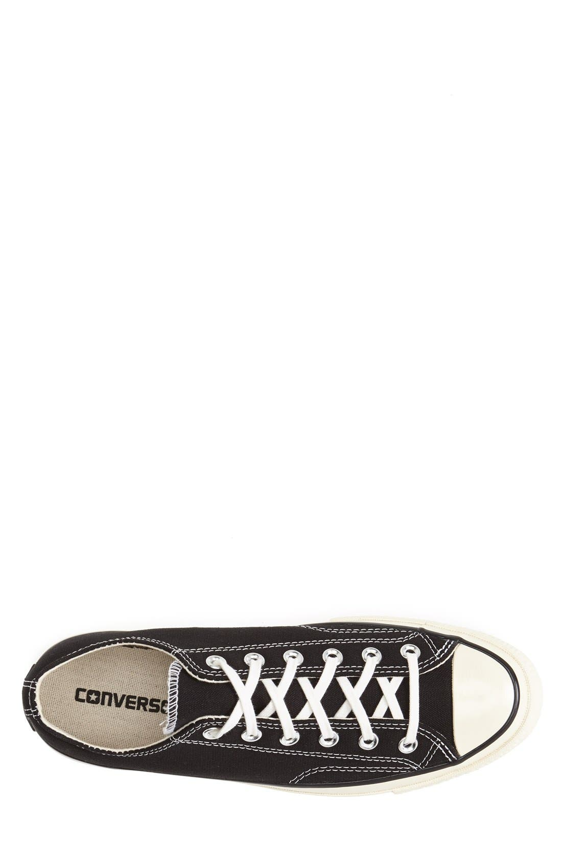 Chuck Taylor<sup>®</sup> All Star<sup>®</sup> '70 Low Sneaker,                             Alternate thumbnail 19, color,