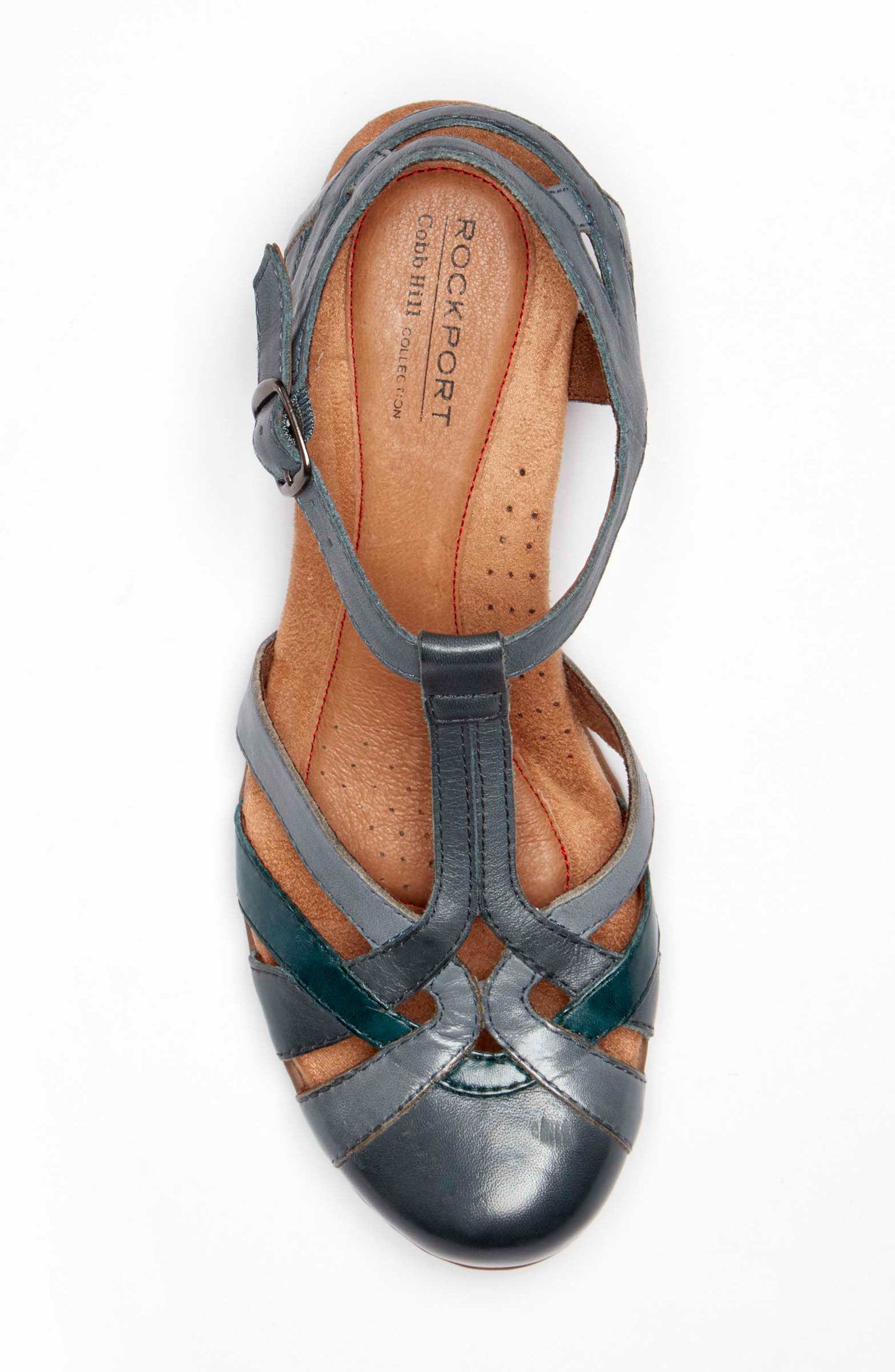 'Aubrey' Sandal,                             Alternate thumbnail 66, color,