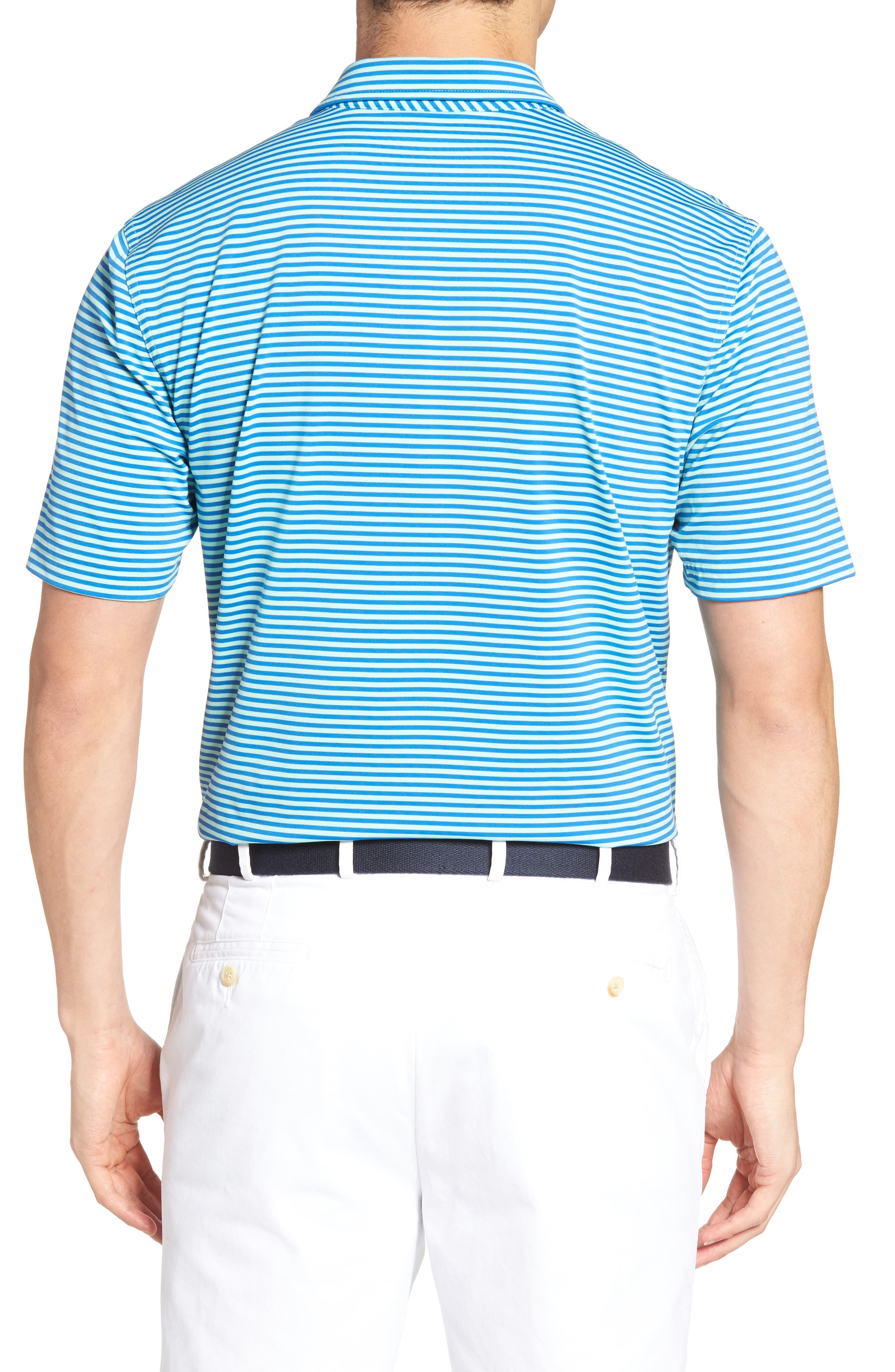 Kennedy Stripe Golf Polo,                             Alternate thumbnail 30, color,