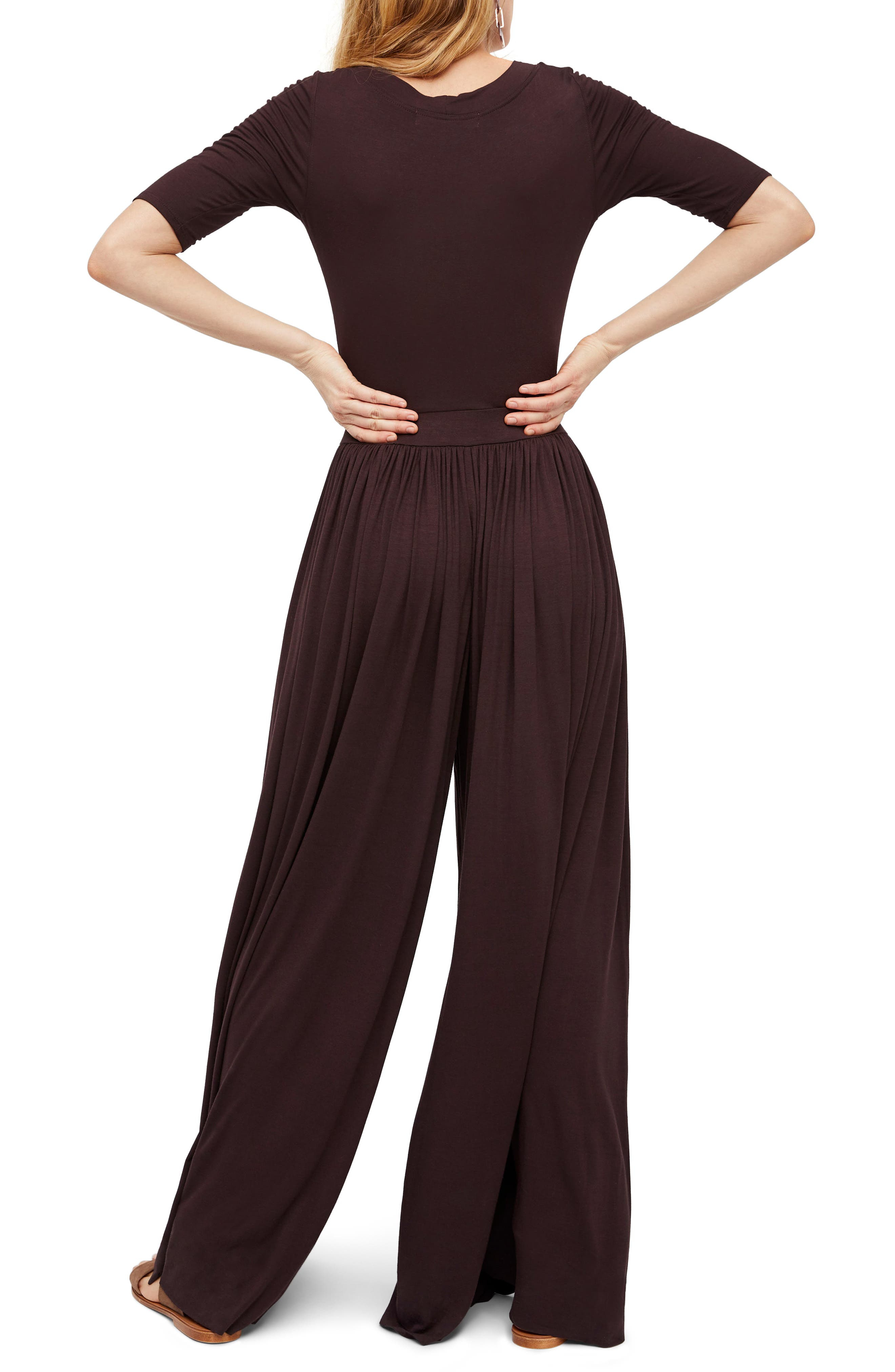 Endless Summer by Free People Rosebowl Jumpsuit,                             Alternate thumbnail 2, color,                             201