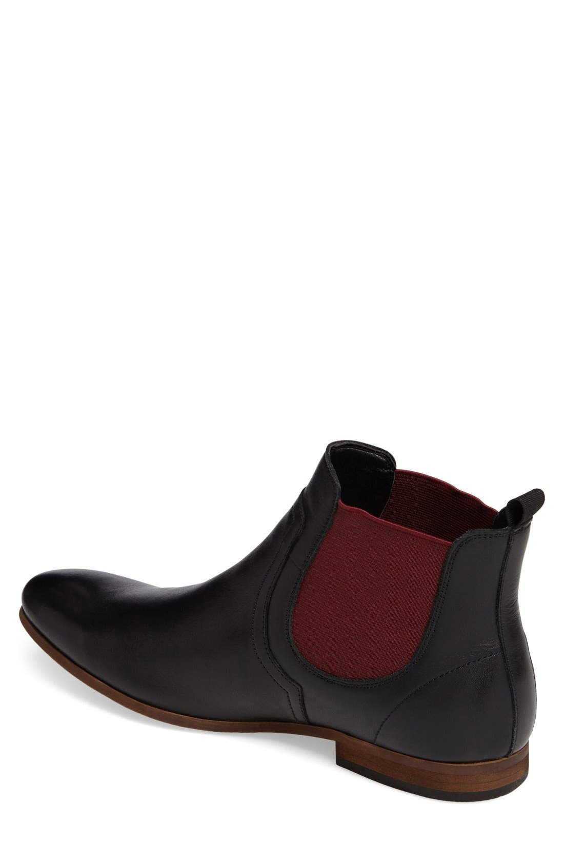 Brysen Chelsea Boot,                             Alternate thumbnail 12, color,