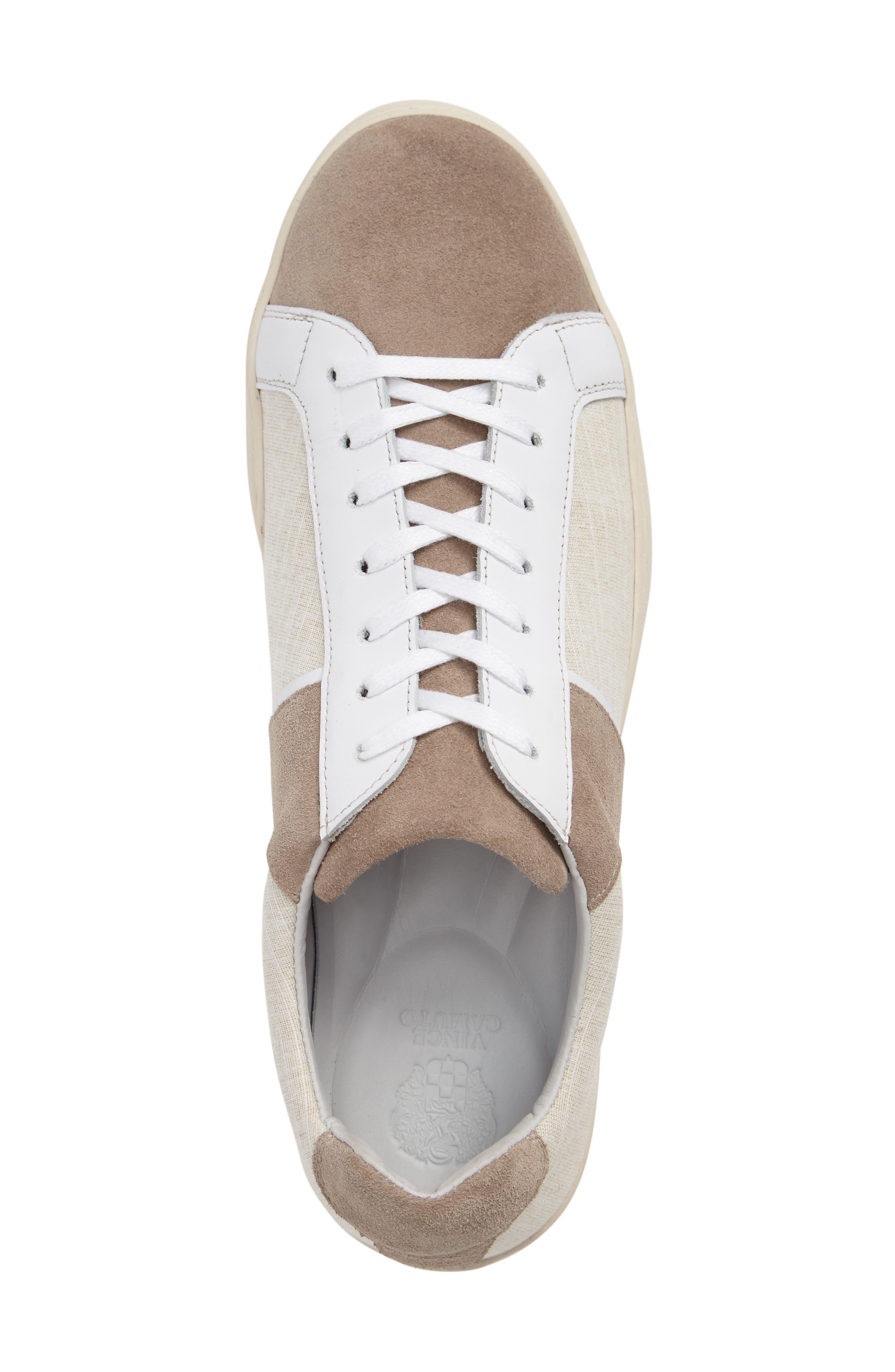 Ginx Sneaker,                             Alternate thumbnail 3, color,                             260