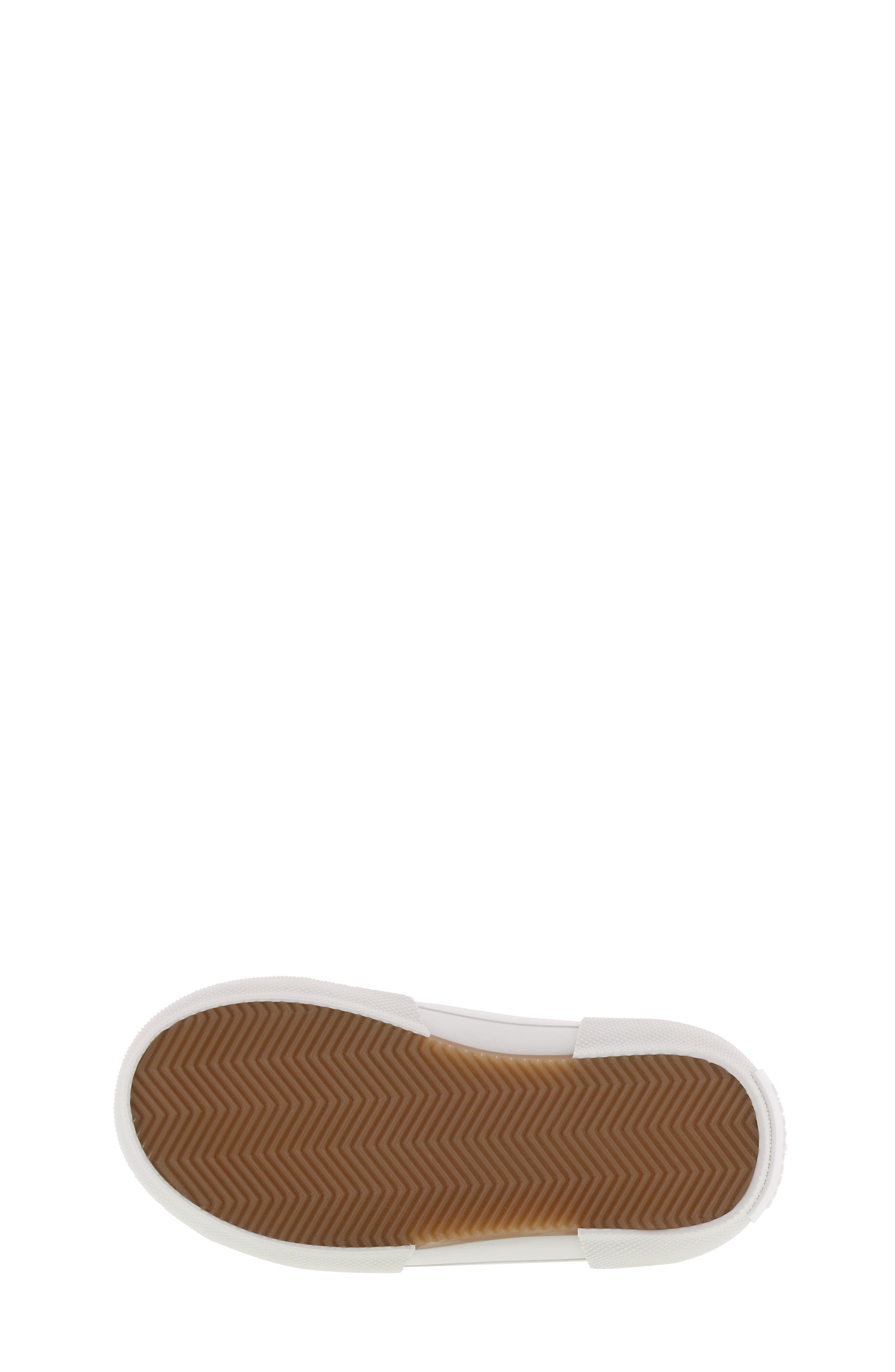 MICHAEL MICHAEL KORS,                             Ima Tinsel Sneaker,                             Alternate thumbnail 6, color,                             GUNMETAL