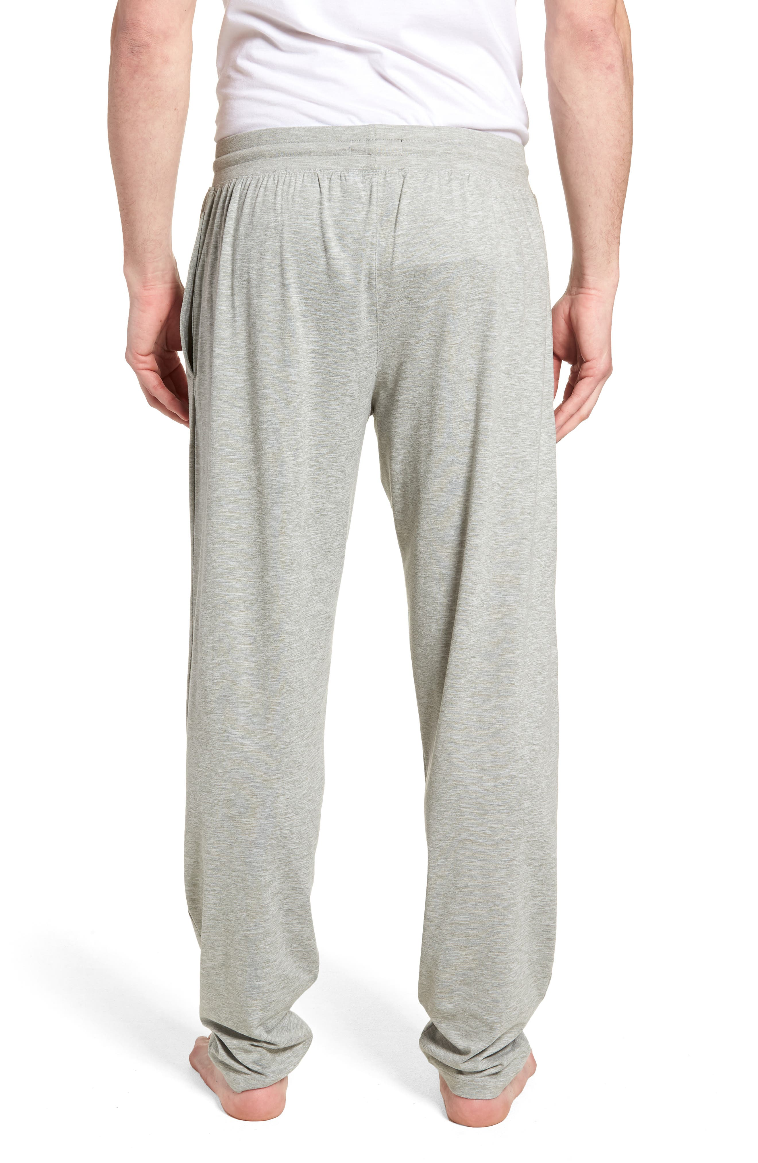 POLO RALPH LAUREN,                             Therma Lounge Pants,                             Alternate thumbnail 2, color,                             033