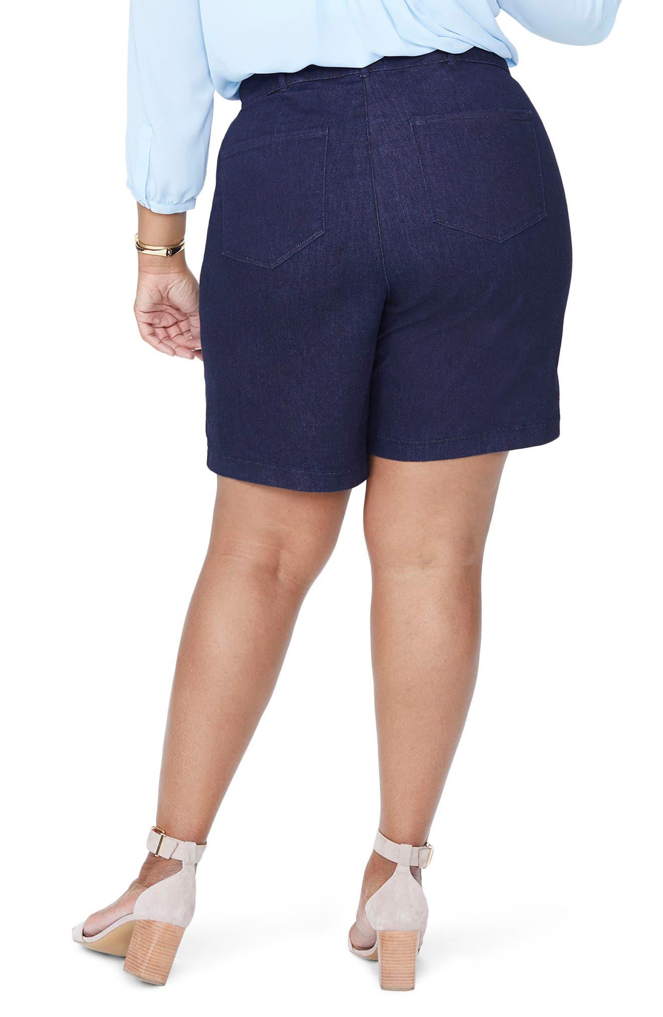 Bermuda Shorts,                             Alternate thumbnail 2, color,                             408