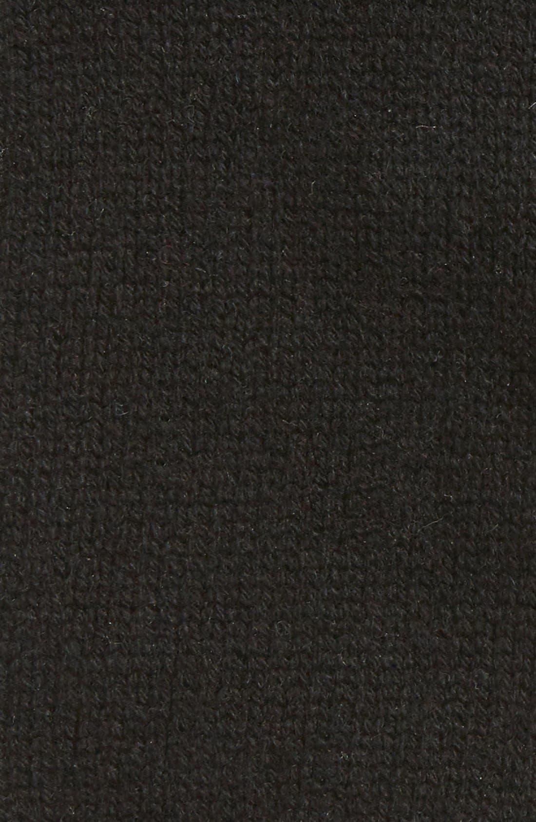 'Luxe Smart' Tech Gloves,                             Alternate thumbnail 2, color,                             001