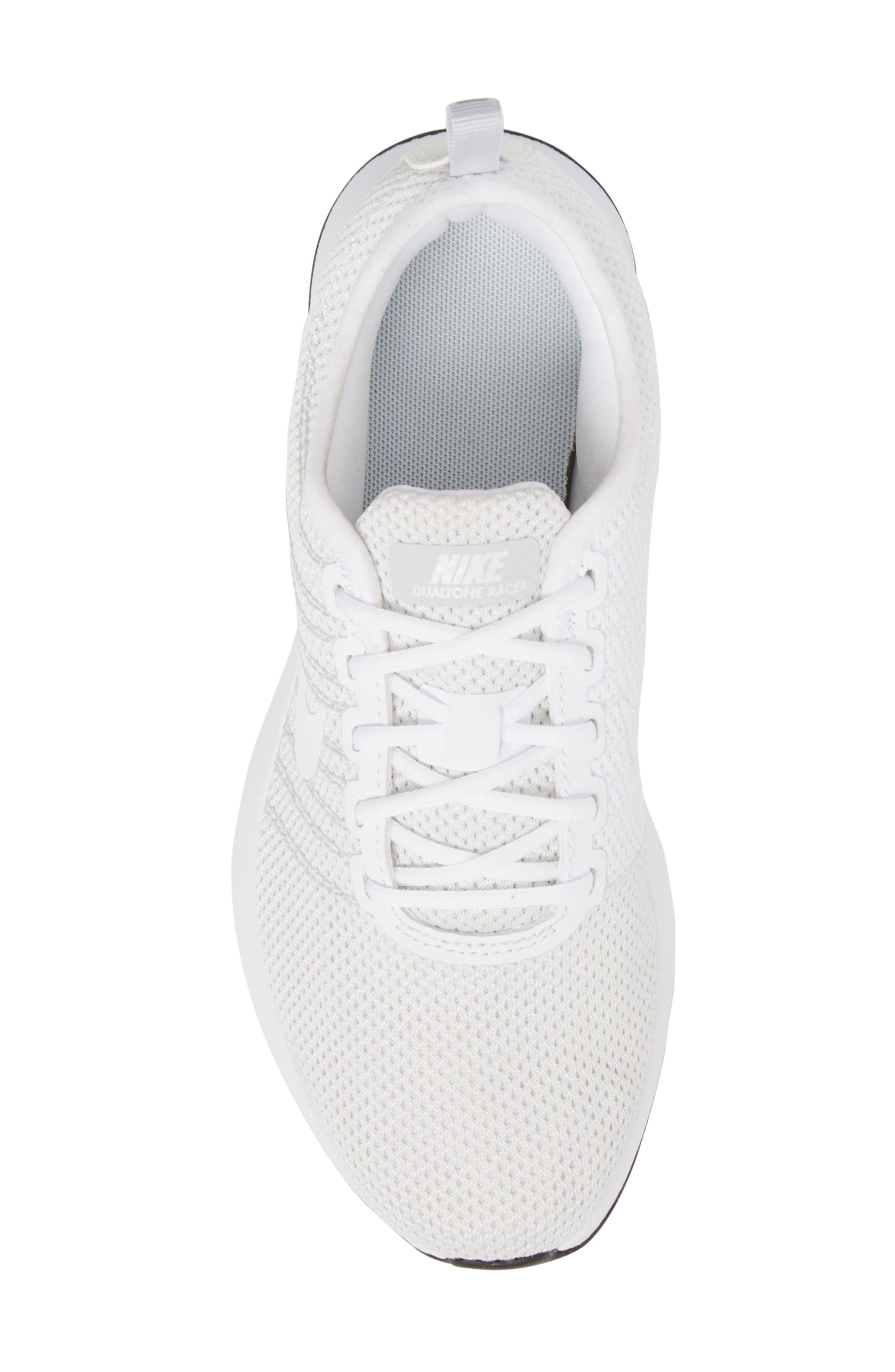 Dualtone Racer GS Sneaker,                             Alternate thumbnail 19, color,