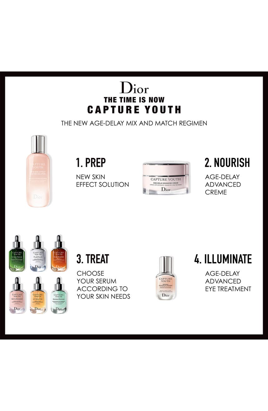 47241bce619 Dior Capture Youth Age-Delay Advanced Crème
