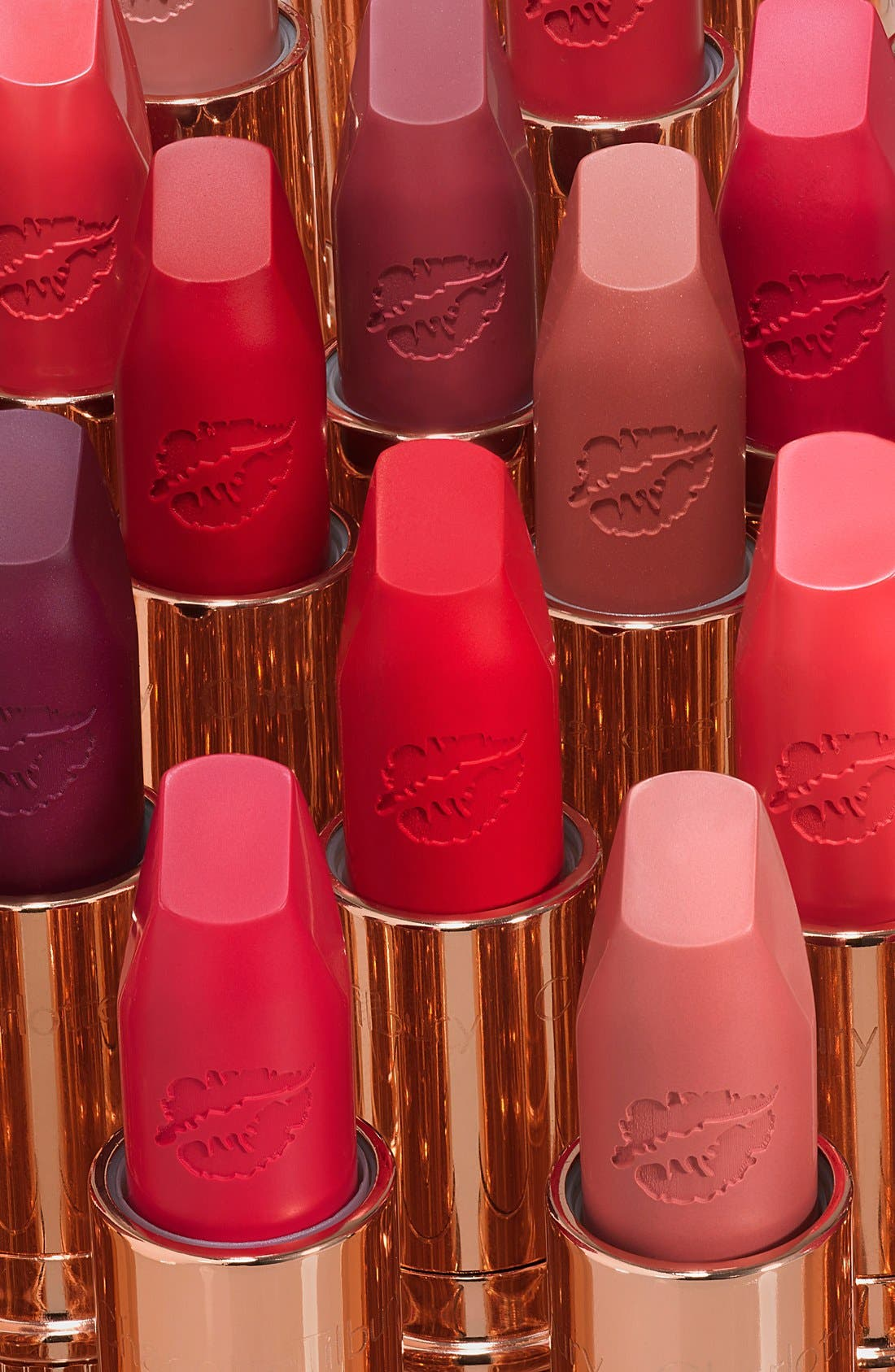 Hot Lips Lipstick,                             Alternate thumbnail 5, color,                             KIM K.W