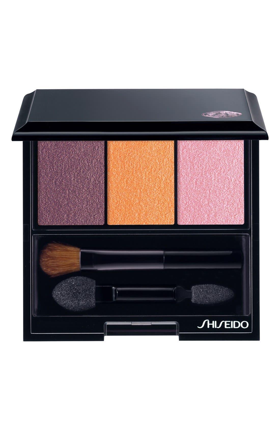 'The Makeup' Luminizing Satin Eye Color Trio,                             Main thumbnail 18, color,
