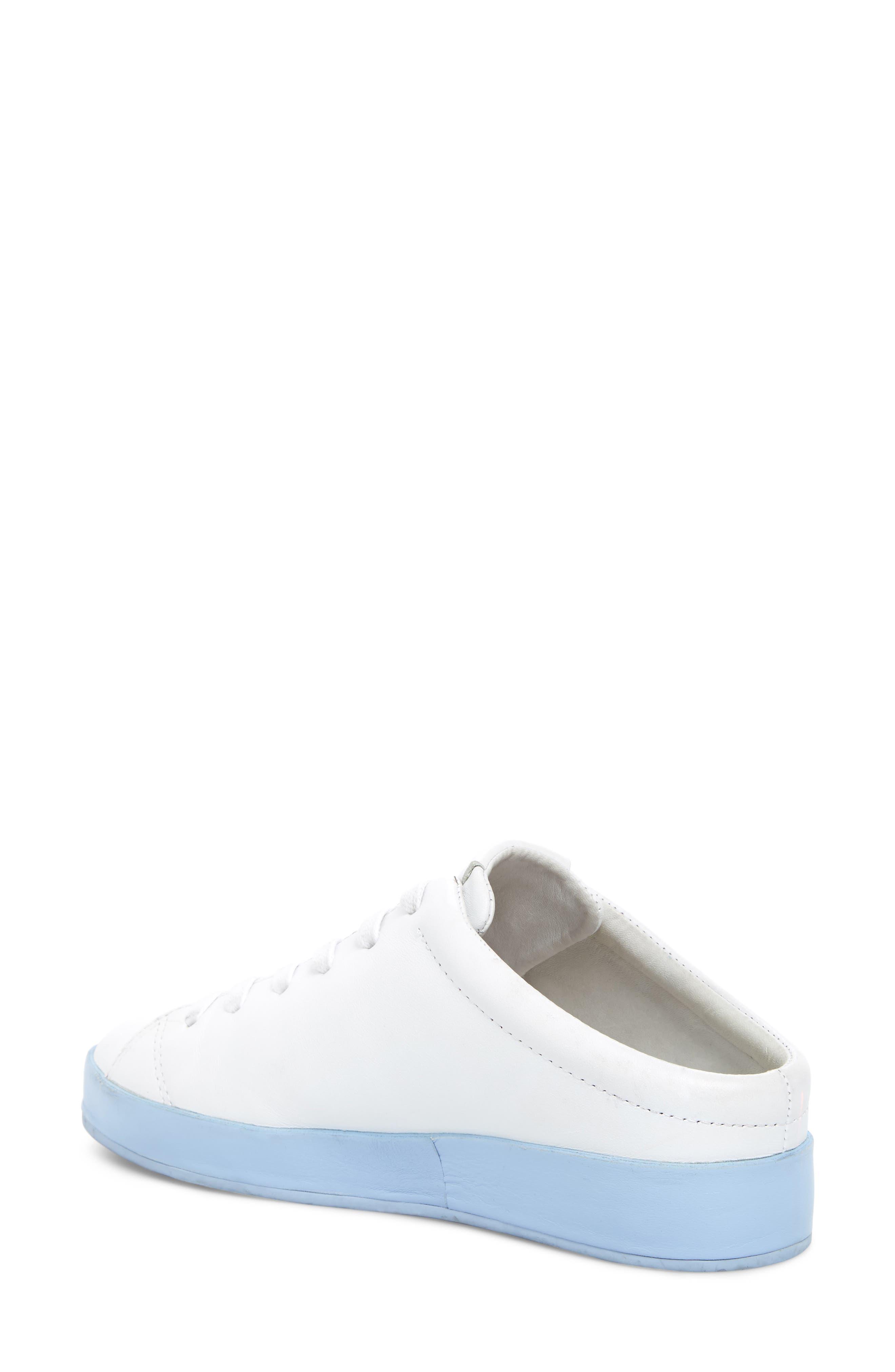 RB1 Slip-On Sneaker,                             Alternate thumbnail 5, color,