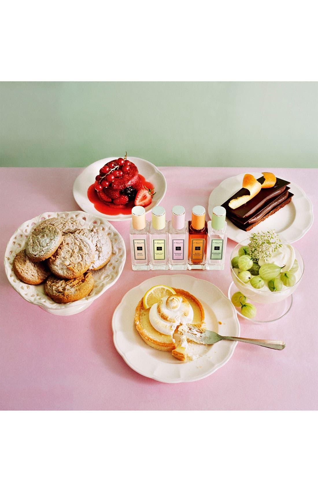 Jo Malone<sup>™</sup> 'Sugar & Spice - Elderflower & Gooseberry' Cologne,                             Alternate thumbnail 4, color,                             000
