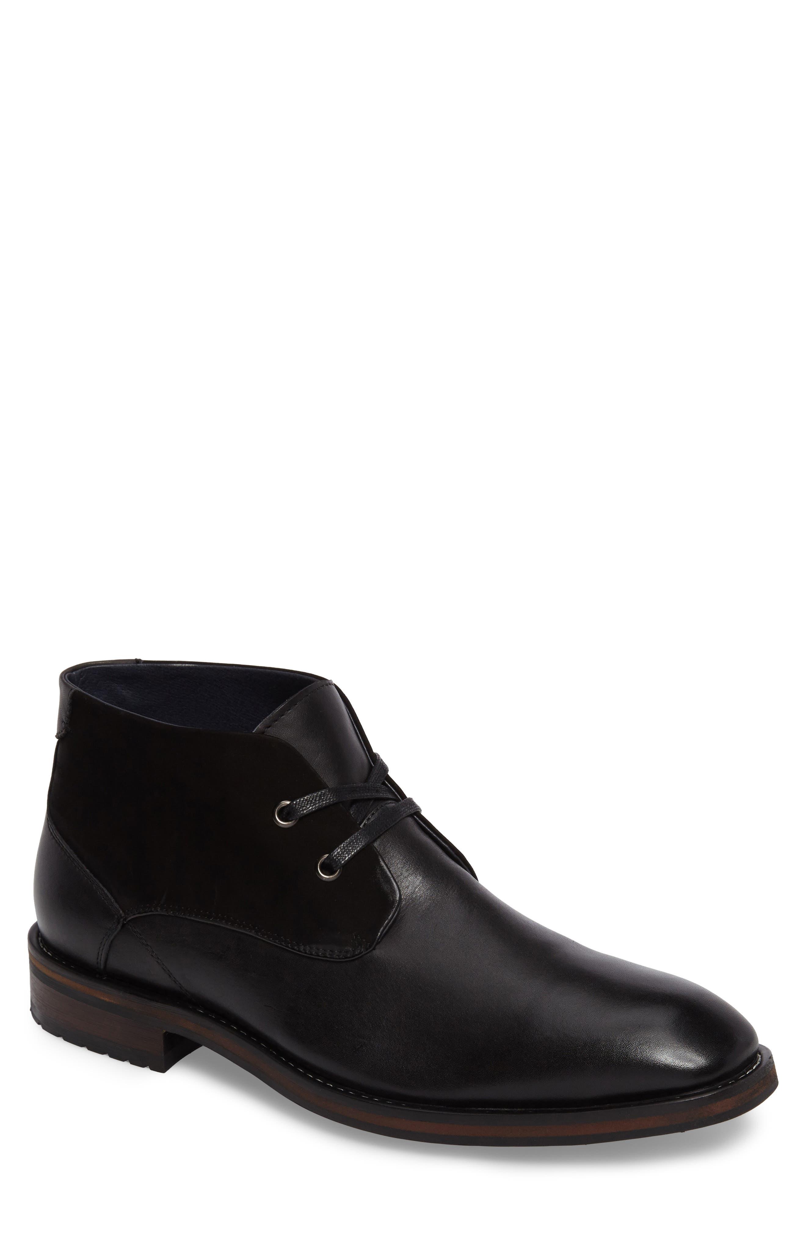 Easby Chukka Boot,                         Main,                         color, 001