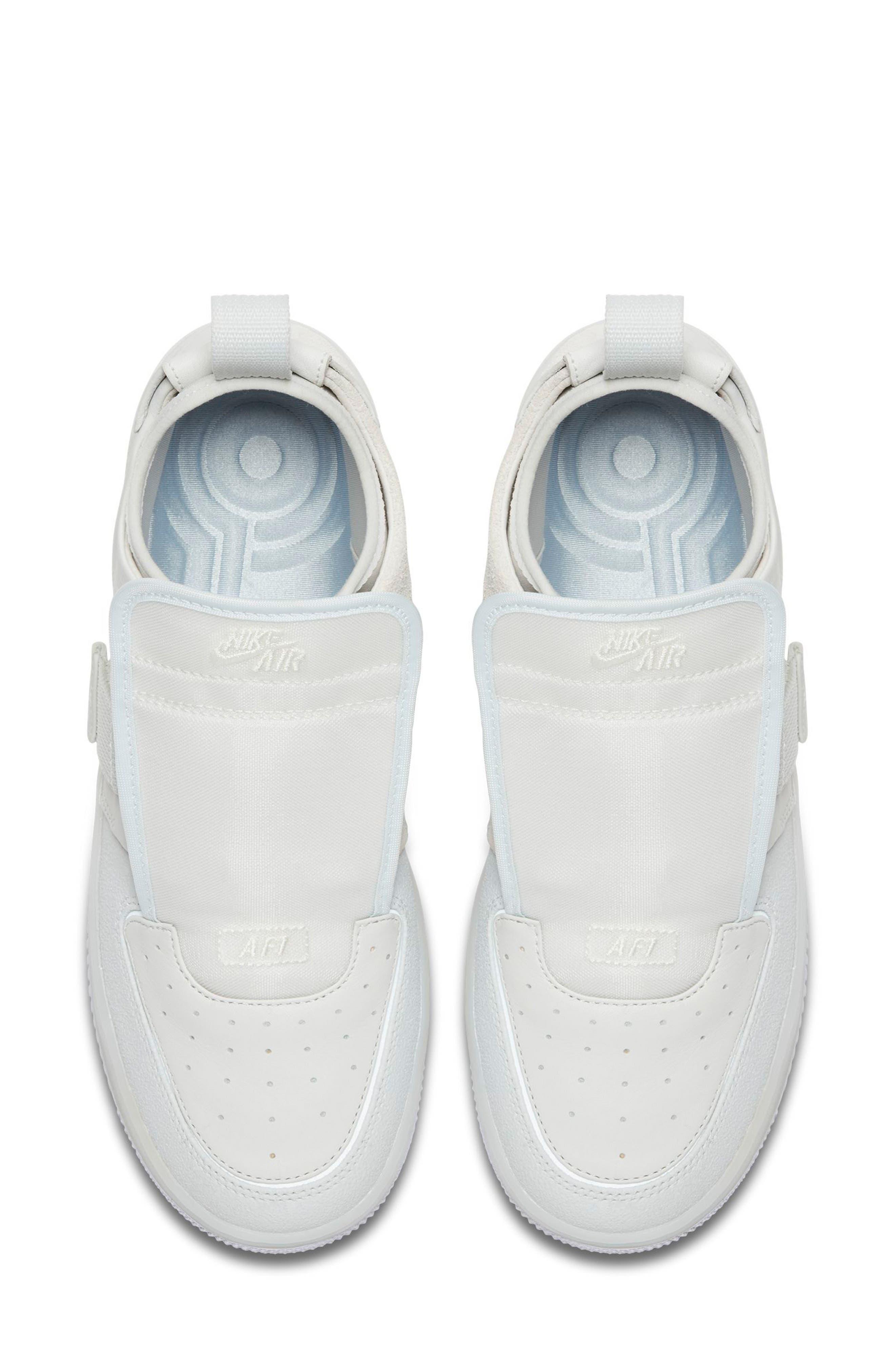 NIKE,                             Air Force 1 Explorer XX Sneaker,                             Alternate thumbnail 4, color,                             100