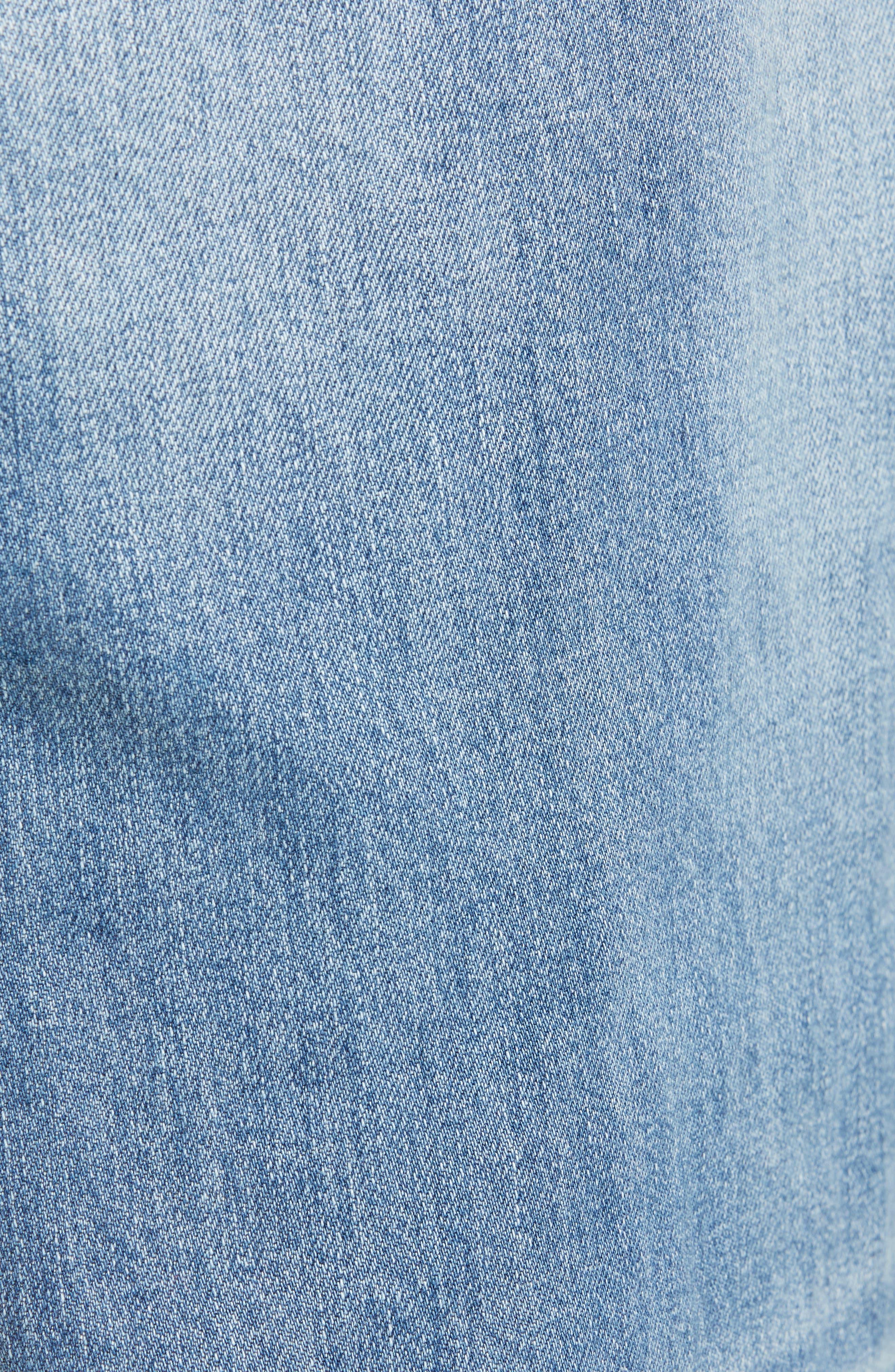Jim Slim Fit Jeans,                             Alternate thumbnail 5, color,                             BROOME