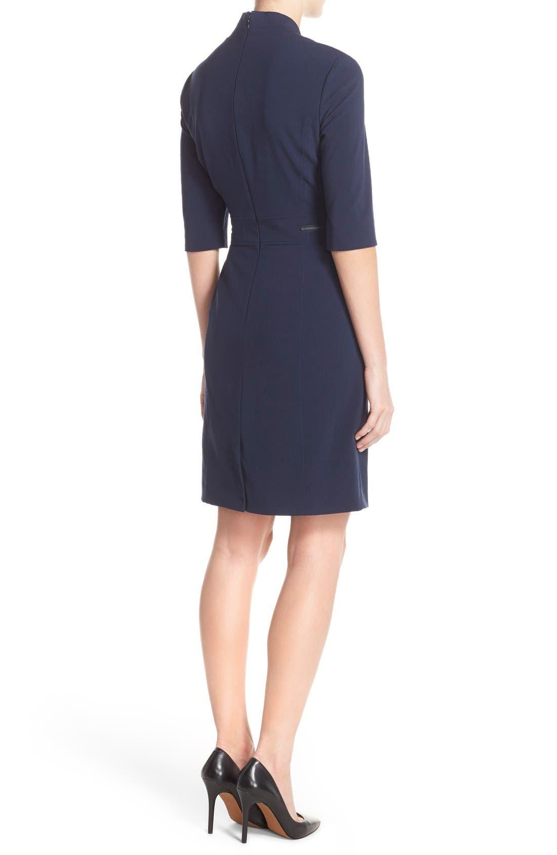Sheath Dress,                             Alternate thumbnail 40, color,