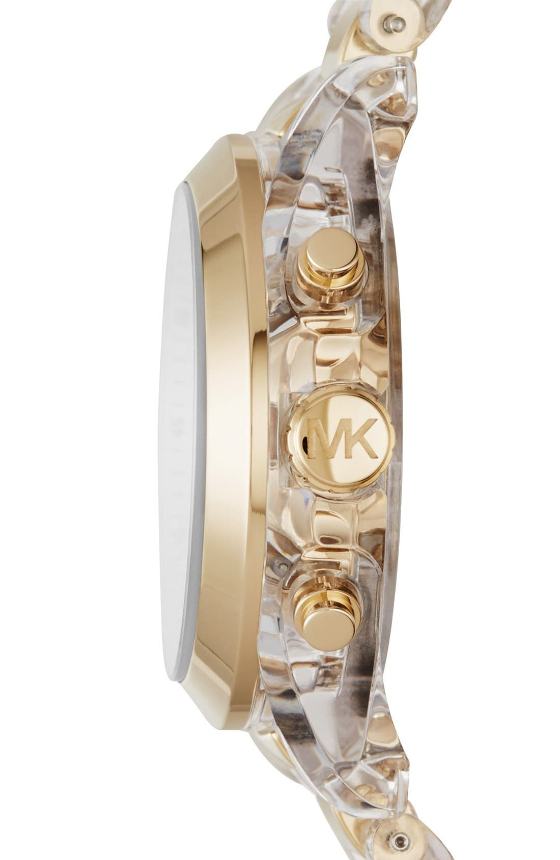 Bradshaw Chronograph Bracelet Watch, 43mm,                             Alternate thumbnail 37, color,