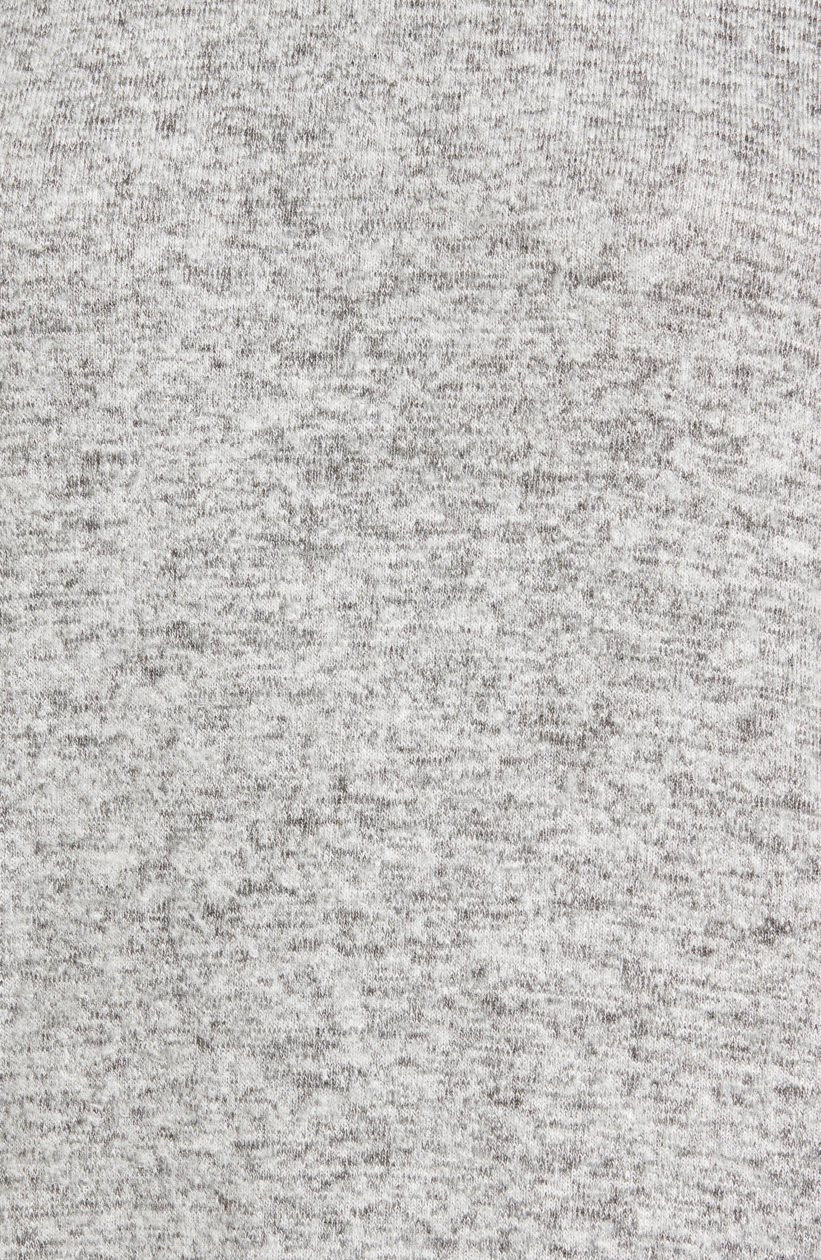 Mock Neck Sweater,                             Alternate thumbnail 5, color,                             020