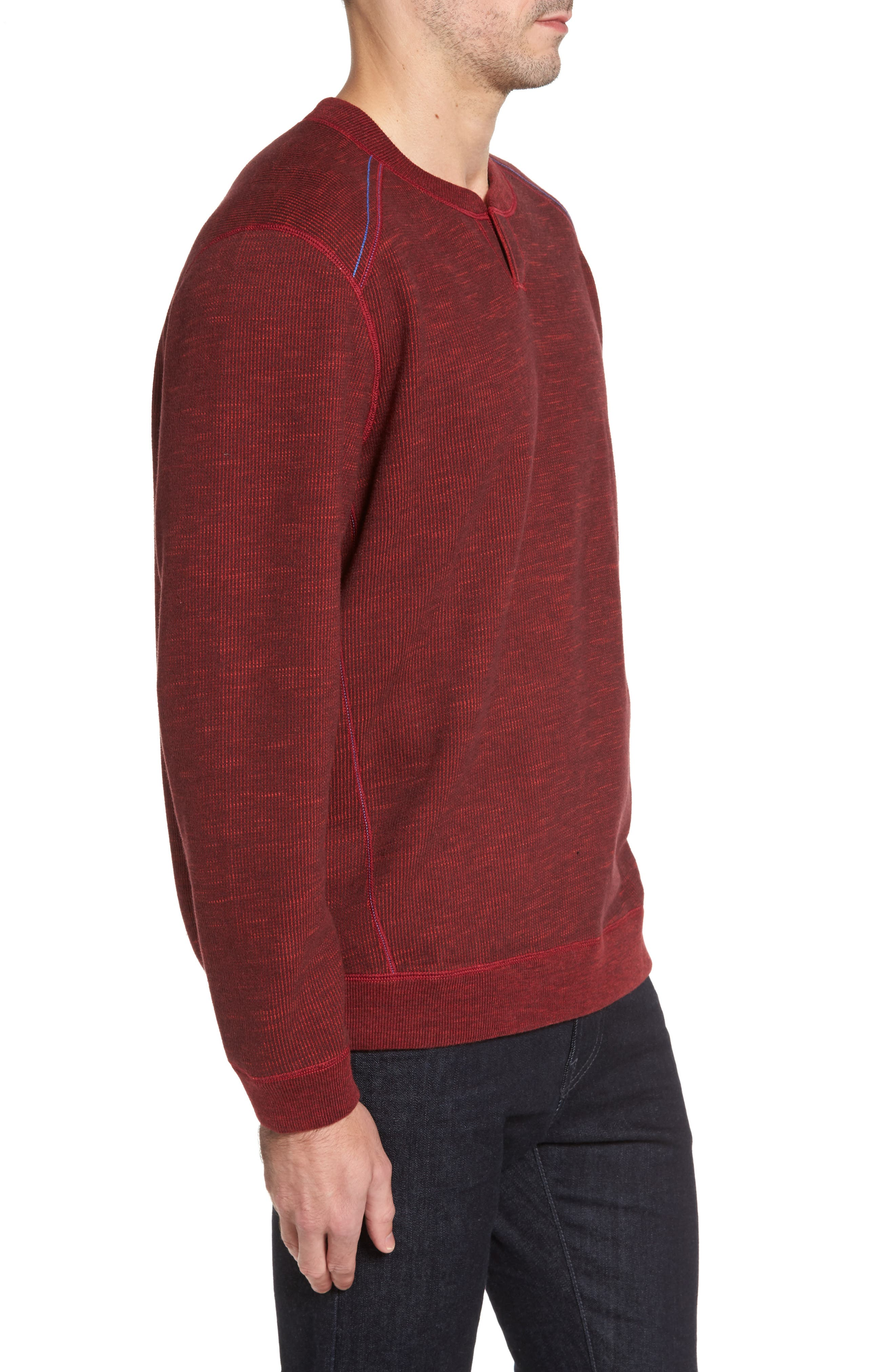 Flipsider Abaco Pullover,                             Alternate thumbnail 15, color,